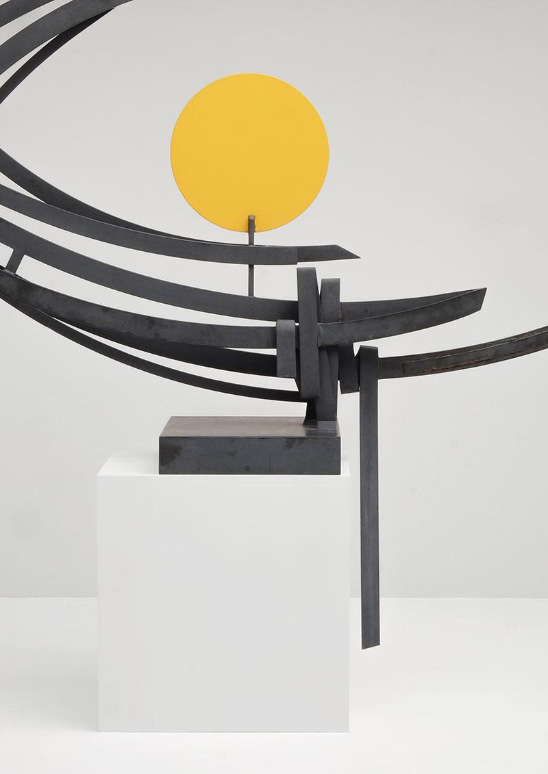 Gregory Anatchkov Massive Artwork Kobe