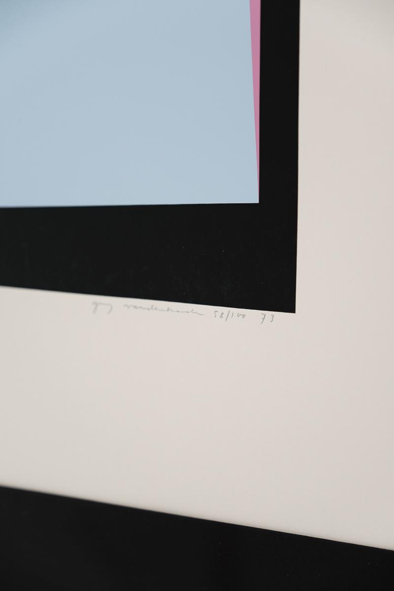 Guy Vandenbranden Litographimage 5