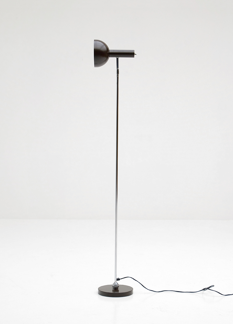 Pivoting Floorlamp H. Busquet