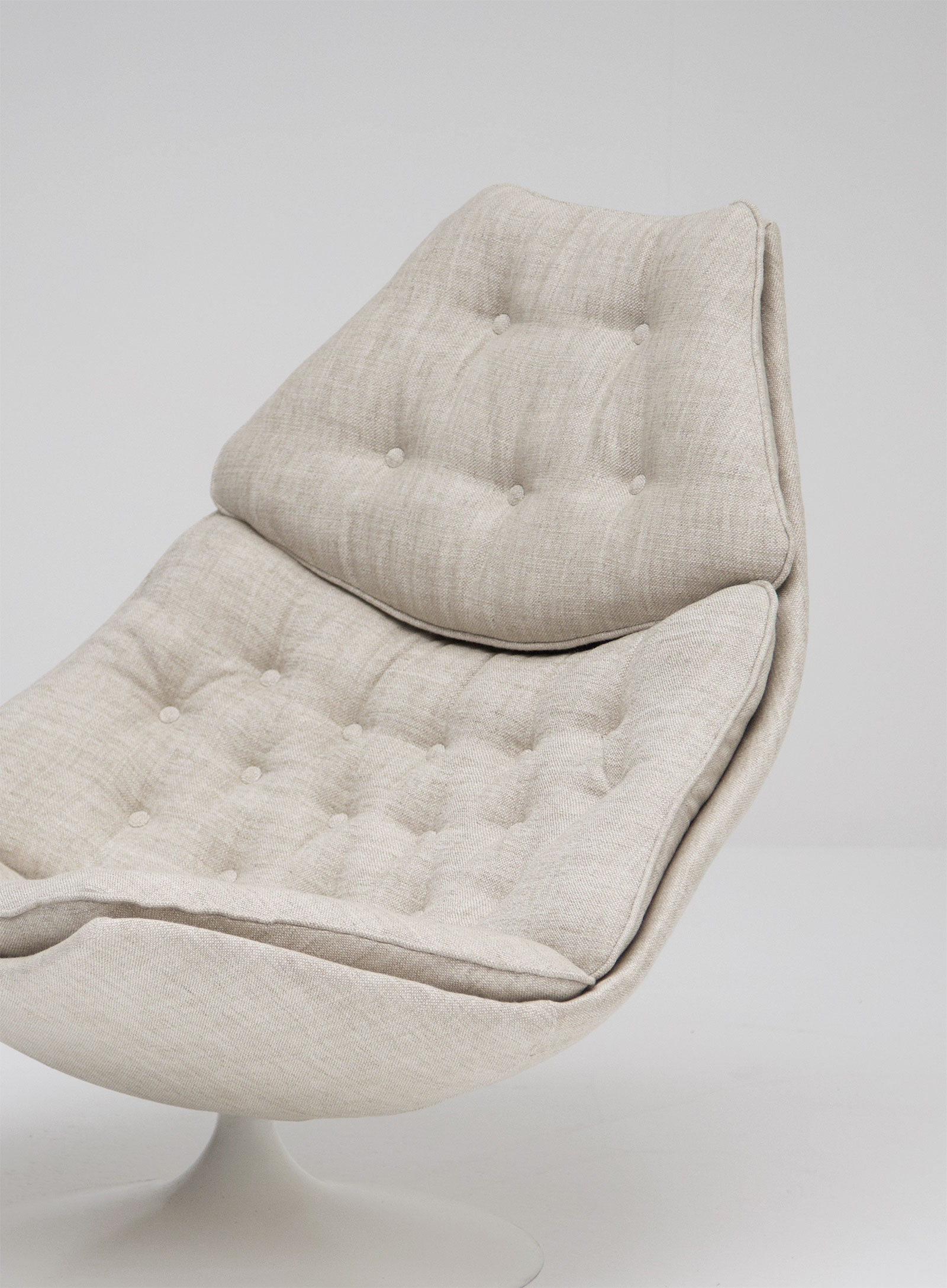 artifort f588 fauteuil by geoffrey harcourtimage 3