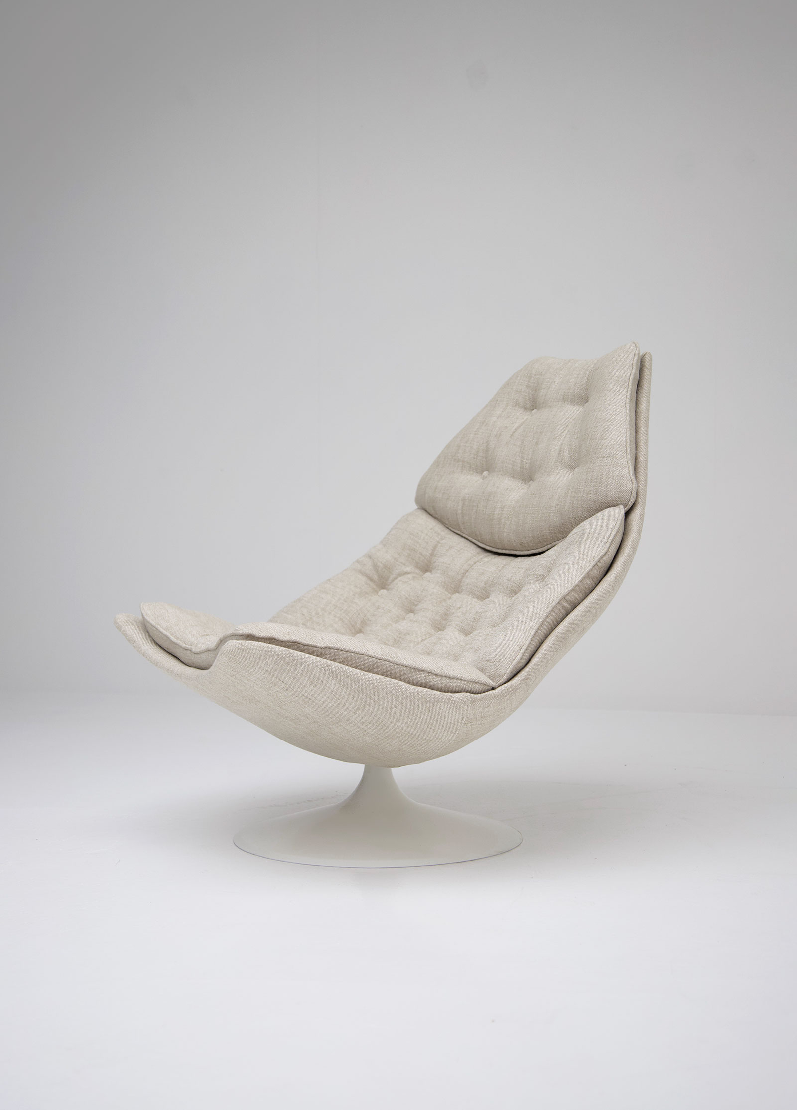 artifort f588 fauteuil by geoffrey harcourtimage 4