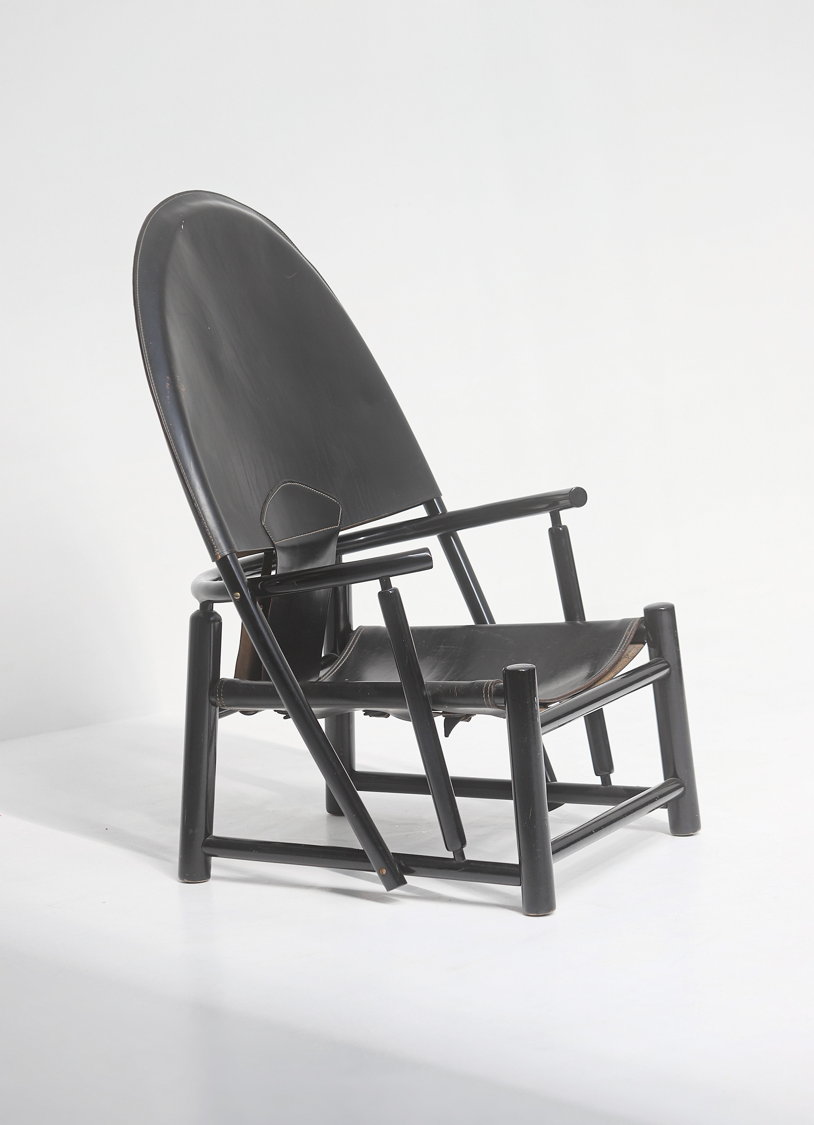 Hoop Chair By Piero Palange & Werther Toffoloni For Germaimage 5