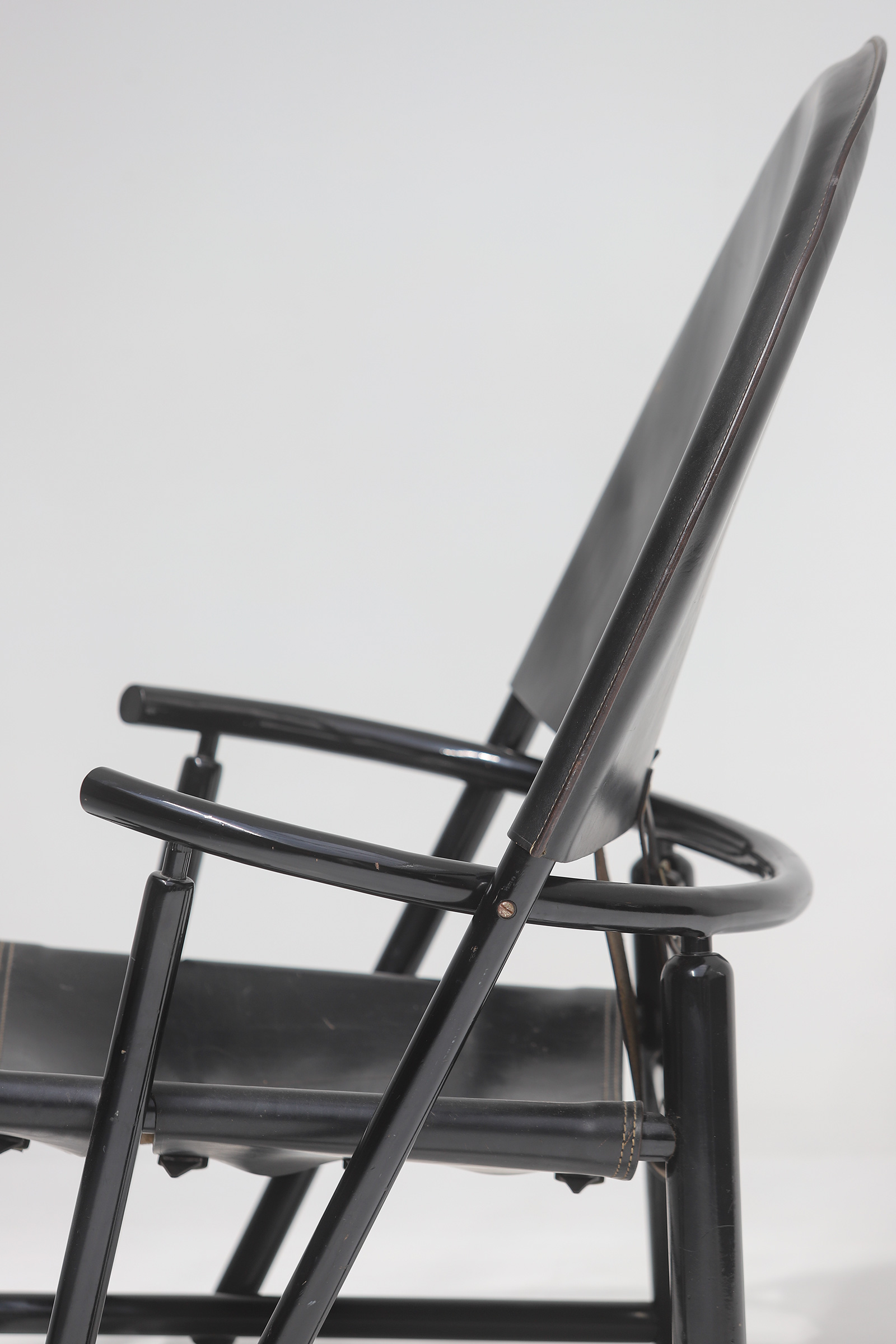 Hoop Chair By Piero Palange & Werther Toffoloni For Germaimage 8