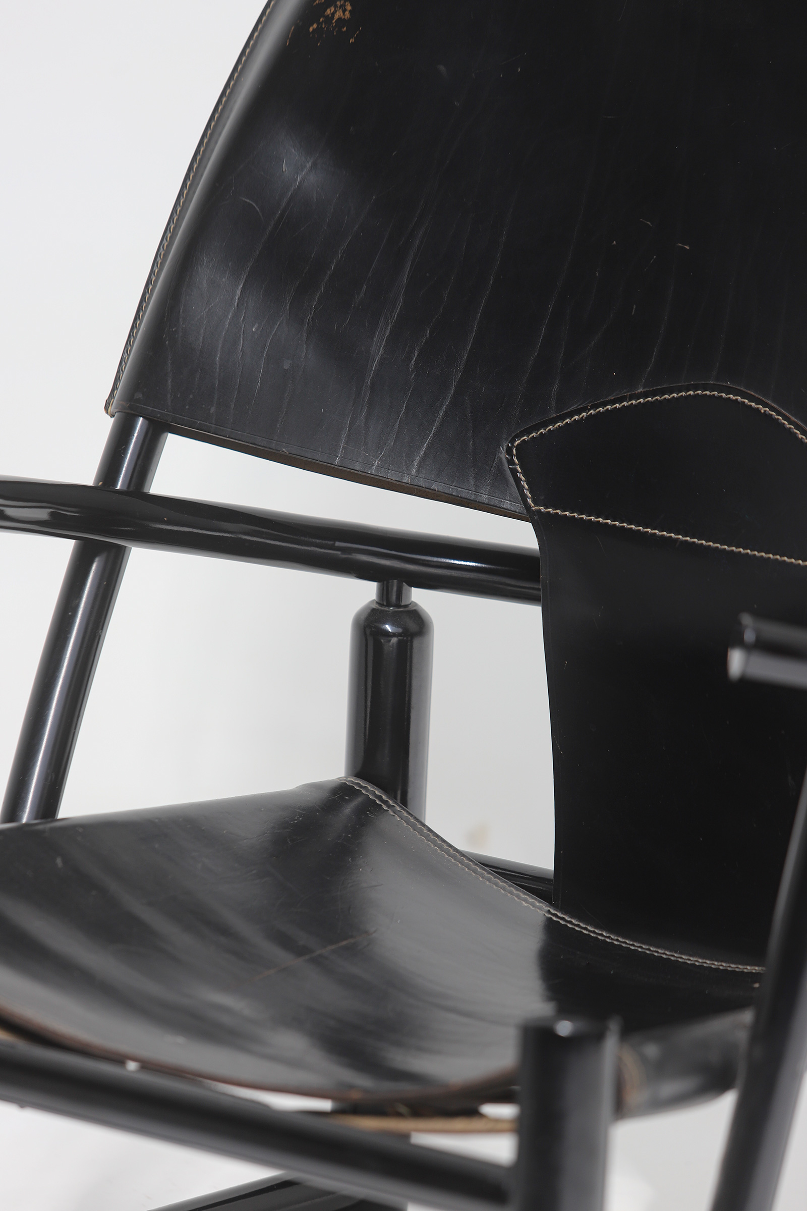Hoop Chair By Piero Palange & Werther Toffoloni For Germaimage 11