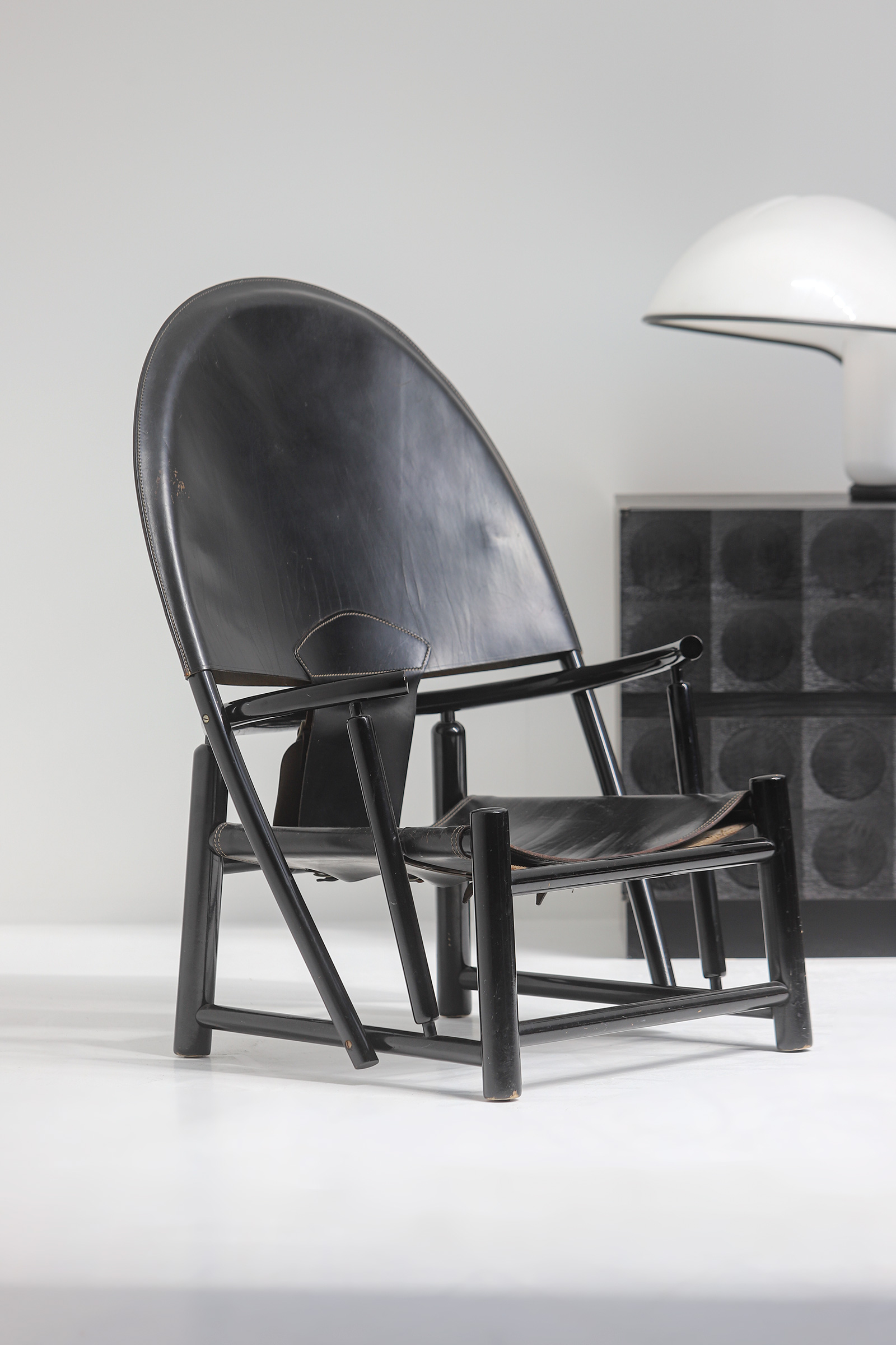 Hoop Chair By Piero Palange & Werther Toffoloni For Germaimage 2