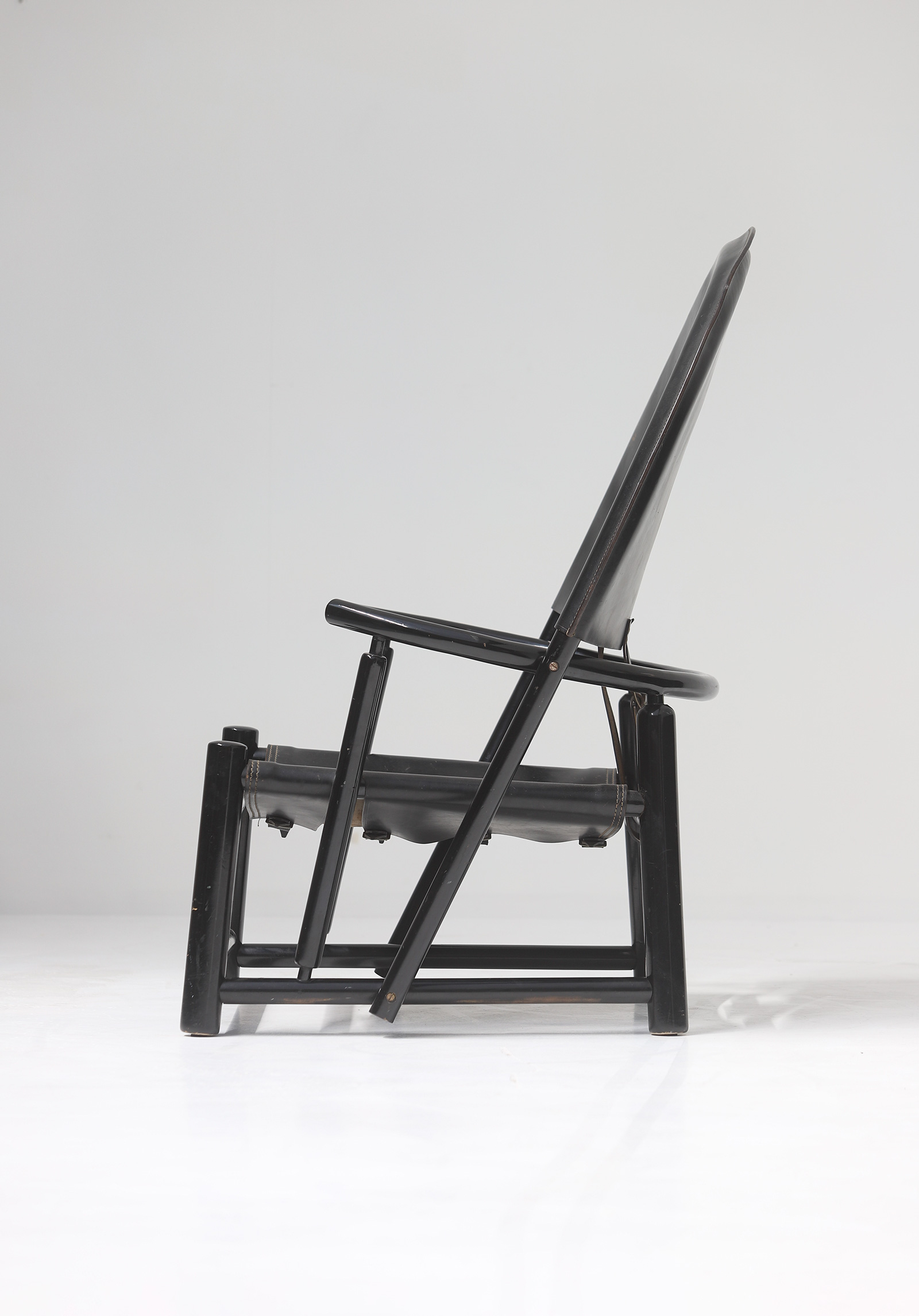 Hoop Chair By Piero Palange & Werther Toffoloni For Germaimage 7