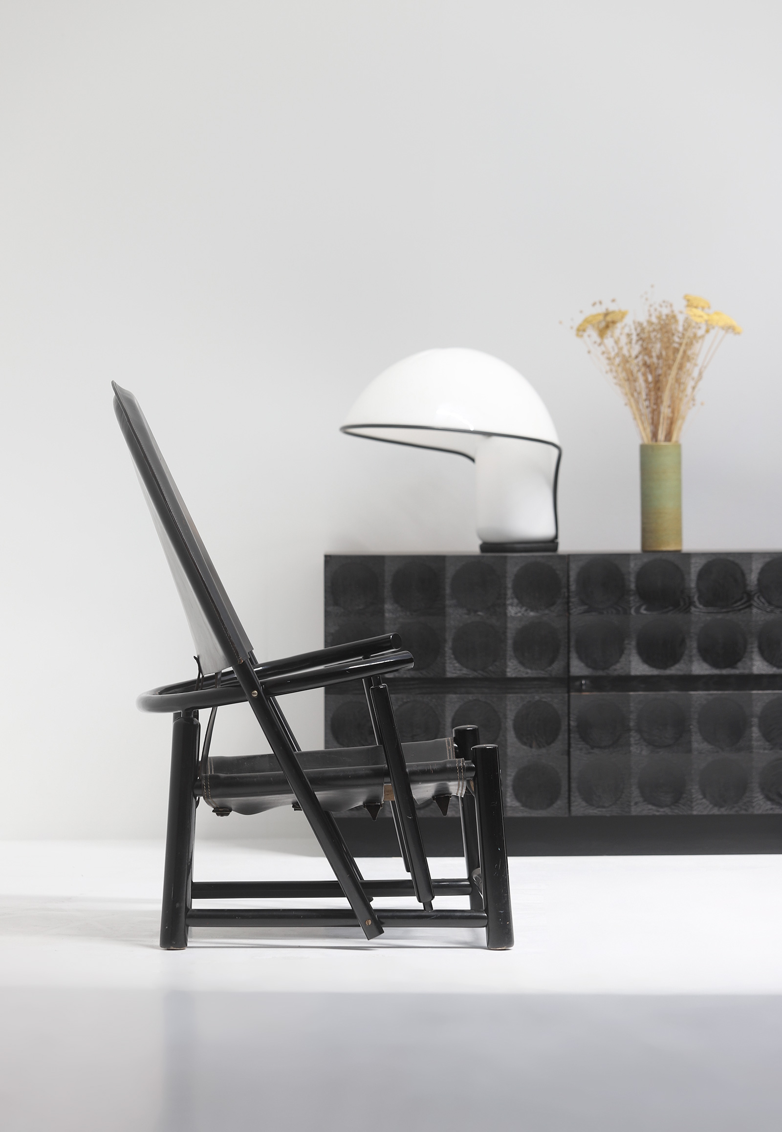 Hoop Chair By Piero Palange & Werther Toffoloni For Germaimage 4