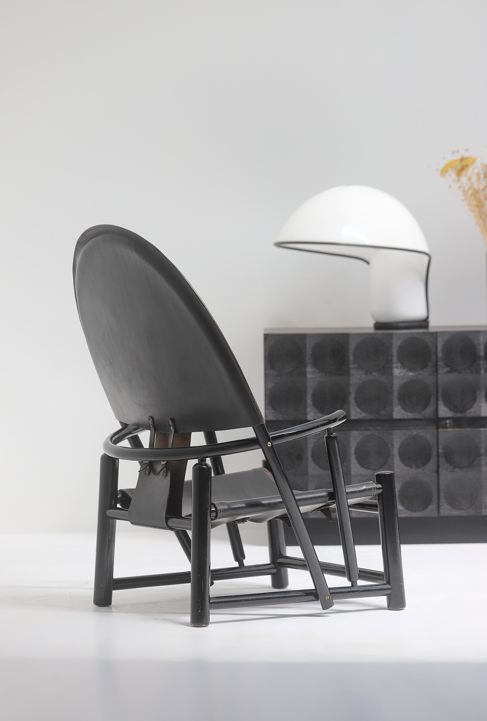 Hoop Chair By Piero Palange & Werther Toffoloni For Germaimage 3