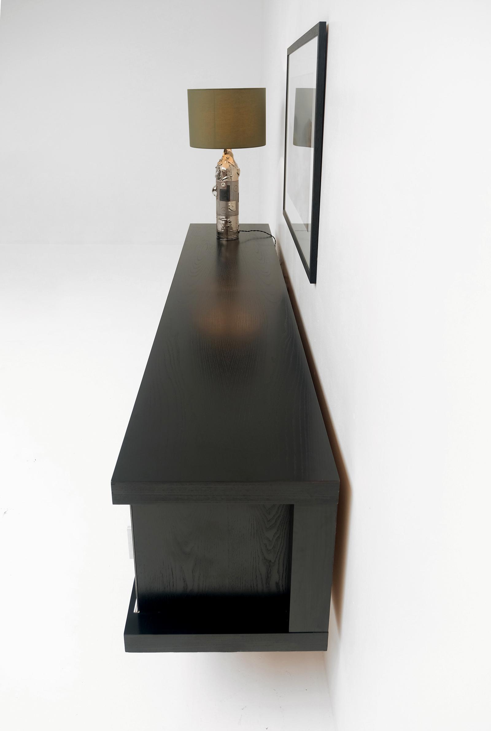 1960s Wim Wilson Modern Sideboard