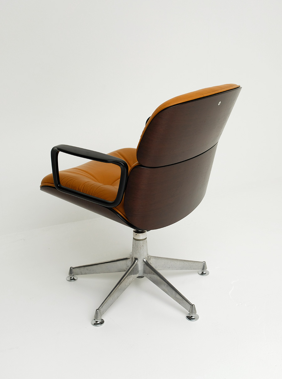 Ico And Louisa Parisi Desk Chair