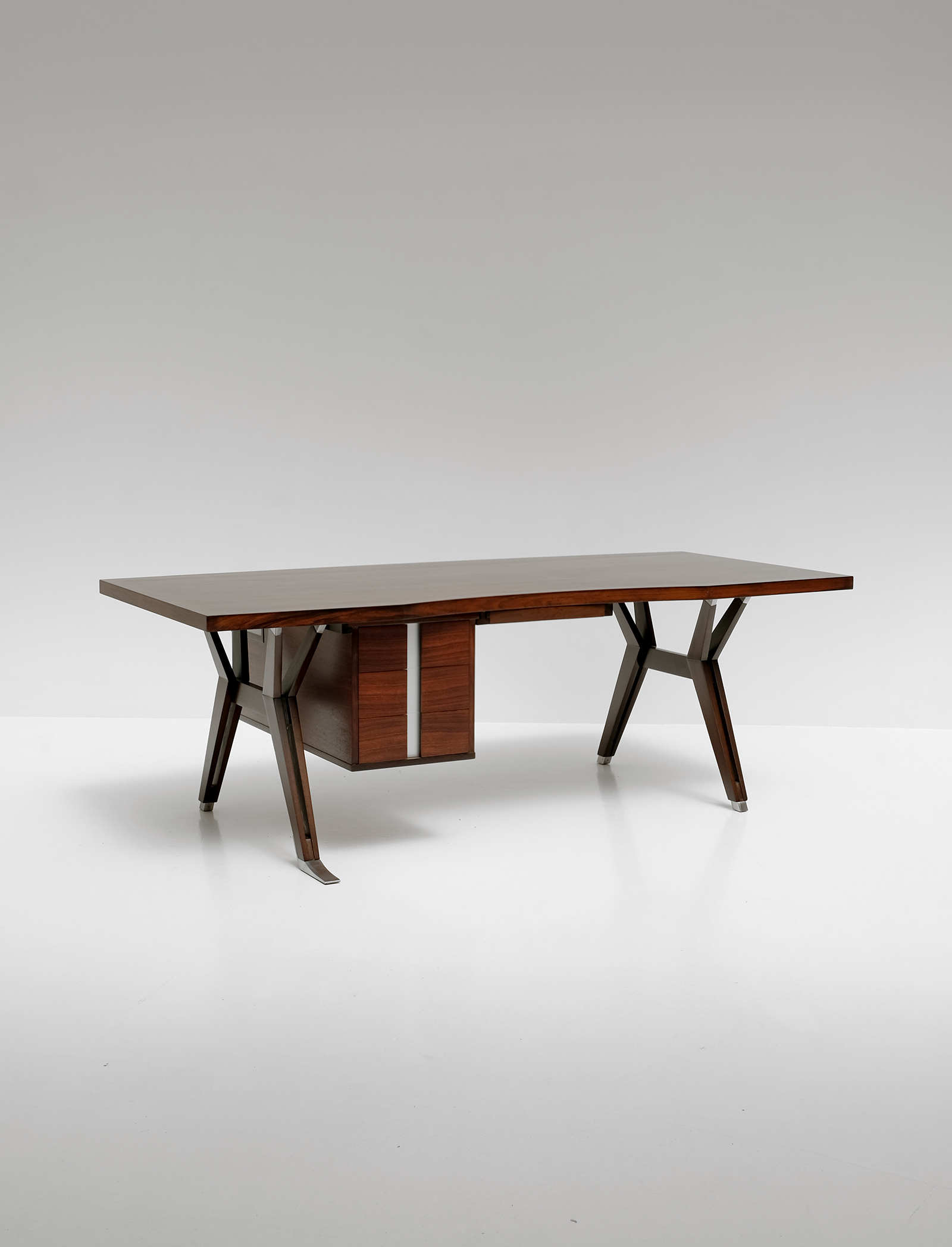 Executive Desk by Ico Parisi for MIM 1958image 1