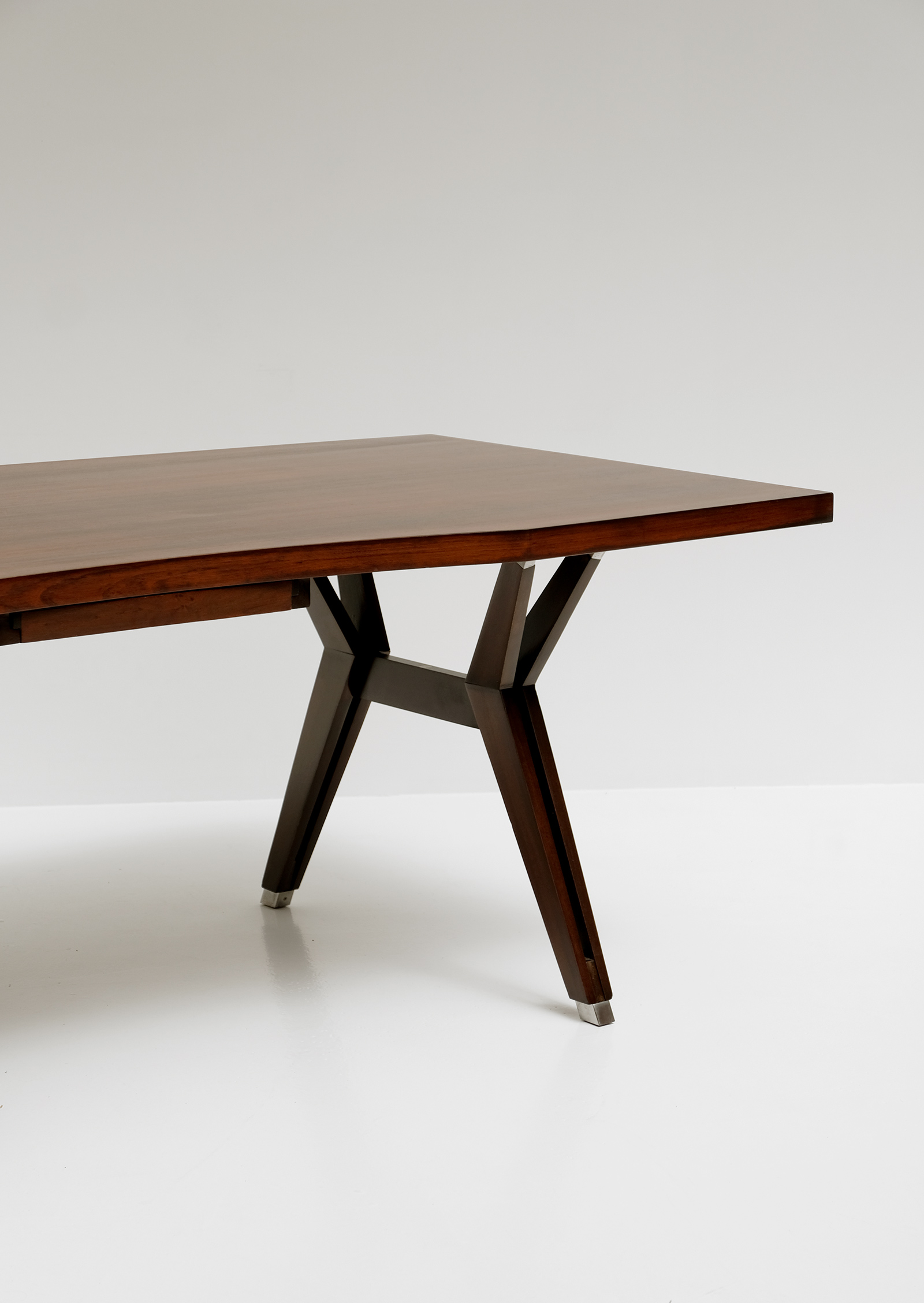 Executive Desk by Ico Parisi for MIM 1958image 11