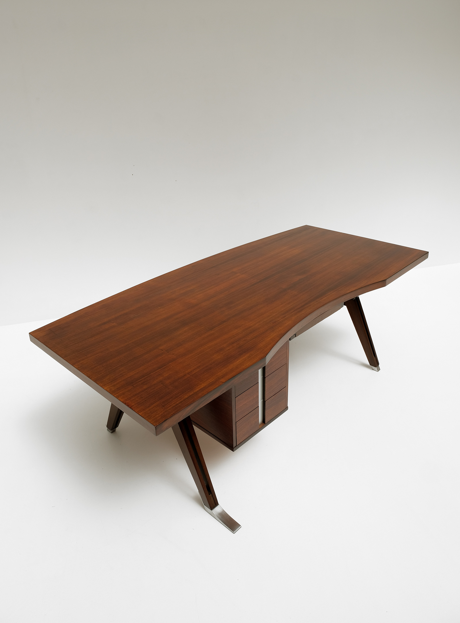 Executive Desk by Ico Parisi for MIM 1958image 3
