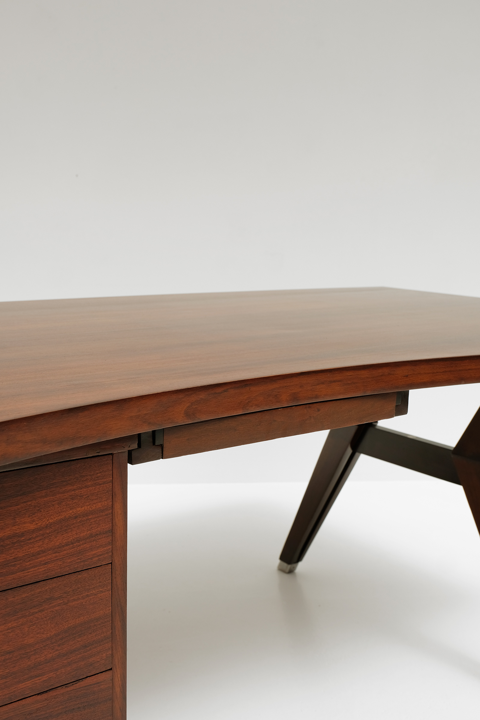 Executive Desk by Ico Parisi for MIM 1958image 5
