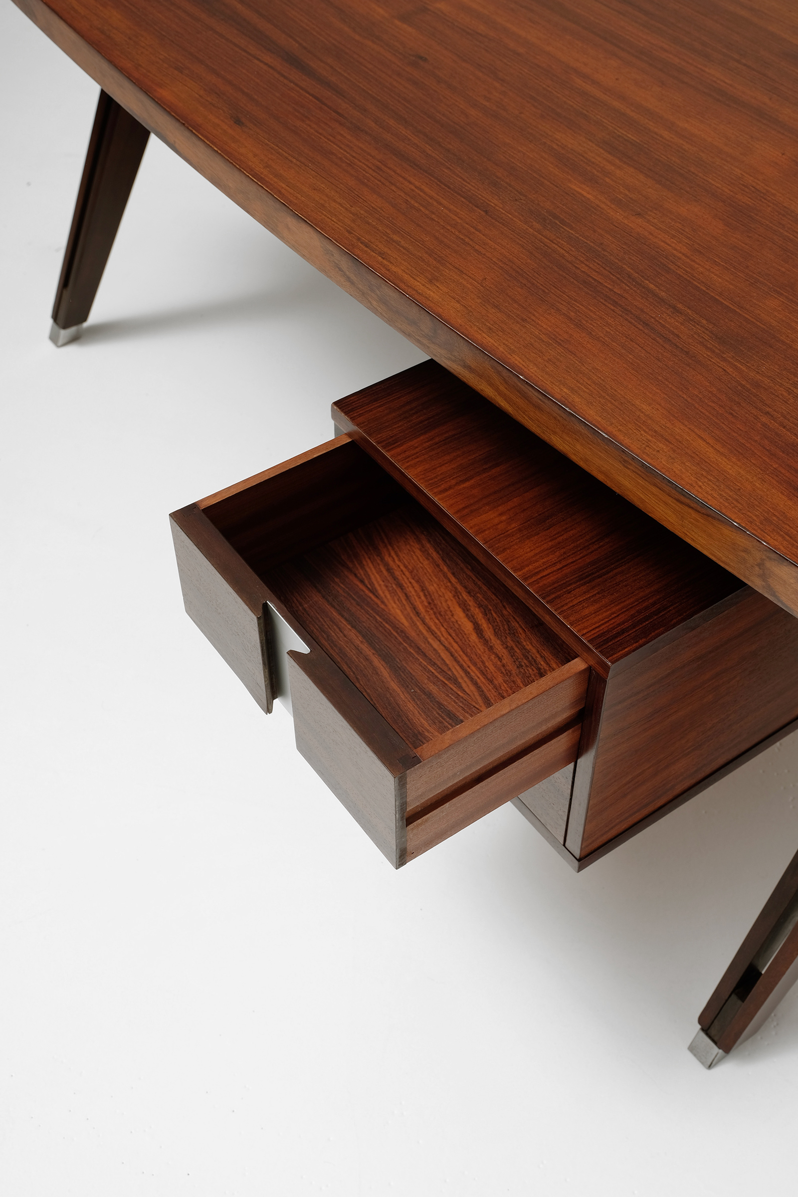 Executive Desk by Ico Parisi for MIM 1958image 9
