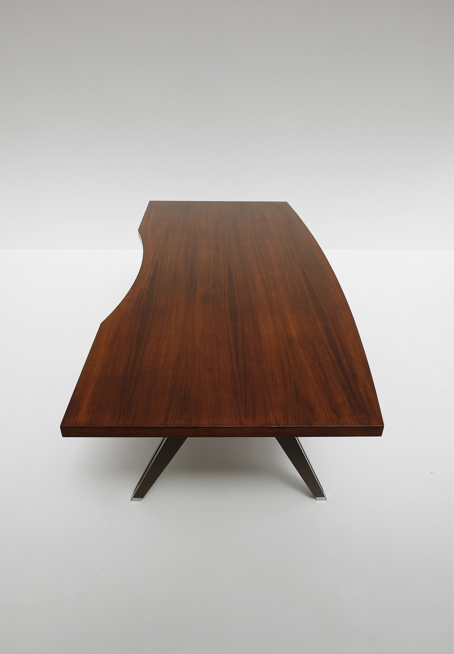 Executive Desk by Ico Parisi for MIM 1958image 12