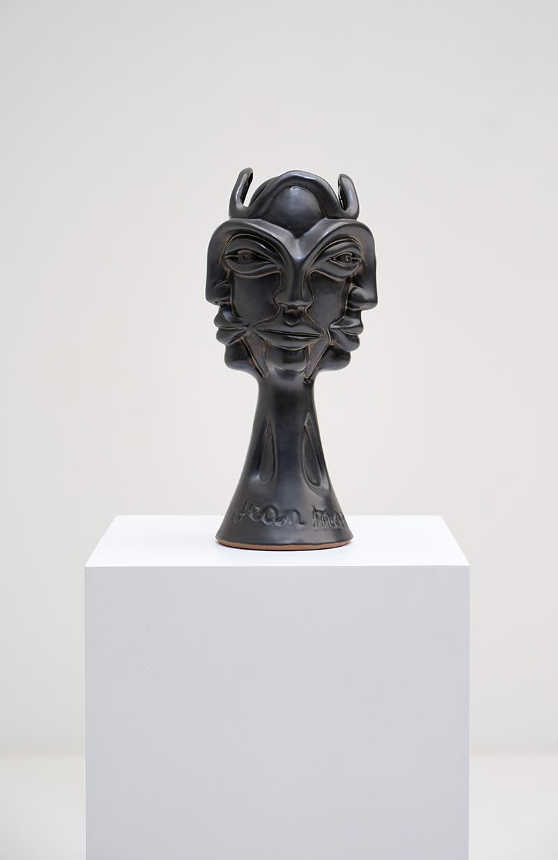 Jean Marais Black Ceramicimage 1