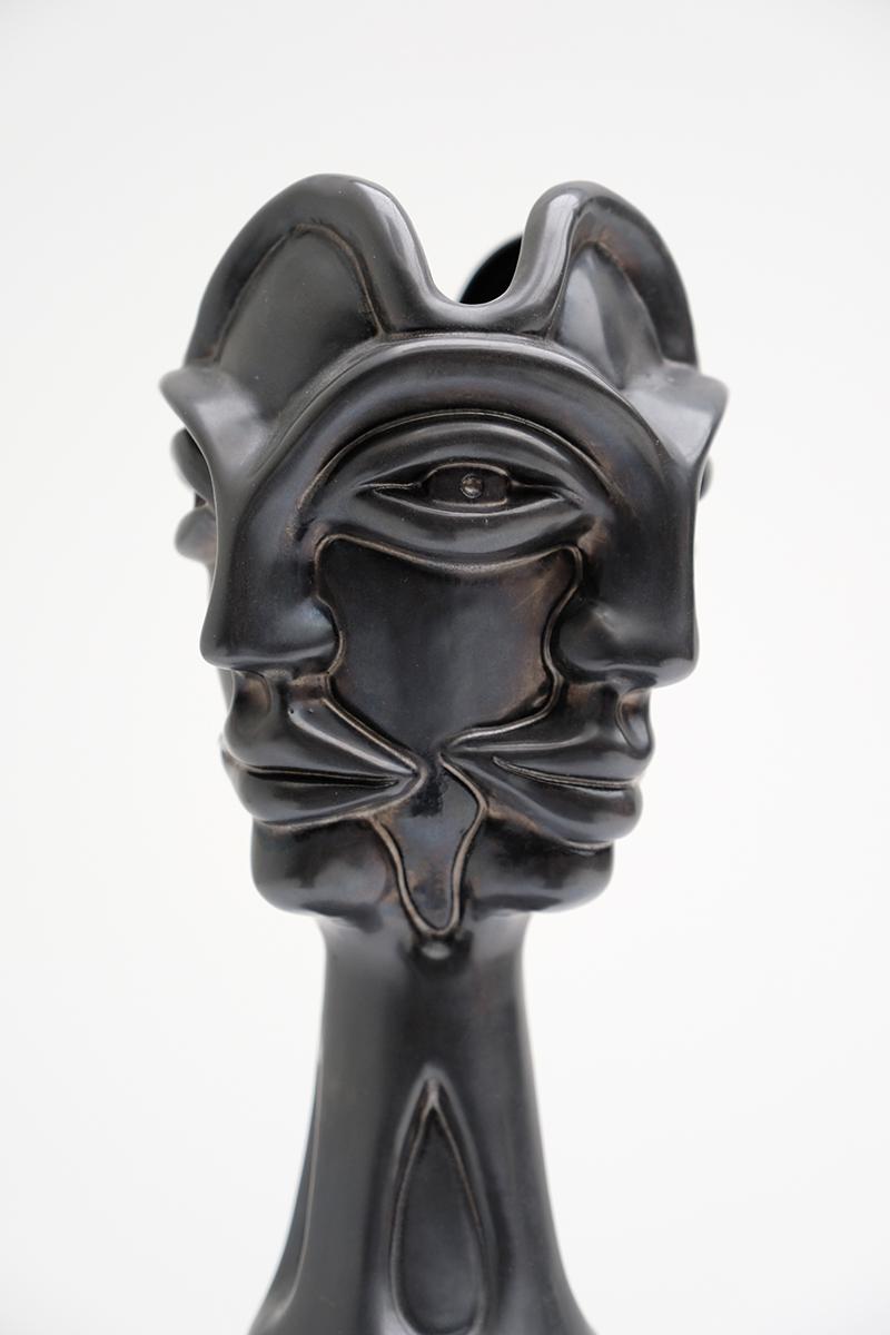 Jean Marais Black Ceramicimage 6