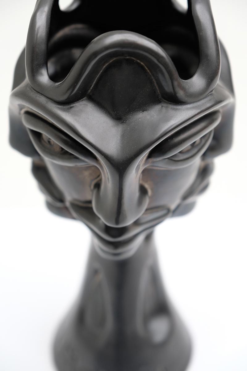 Jean Marais Black Ceramicimage 8