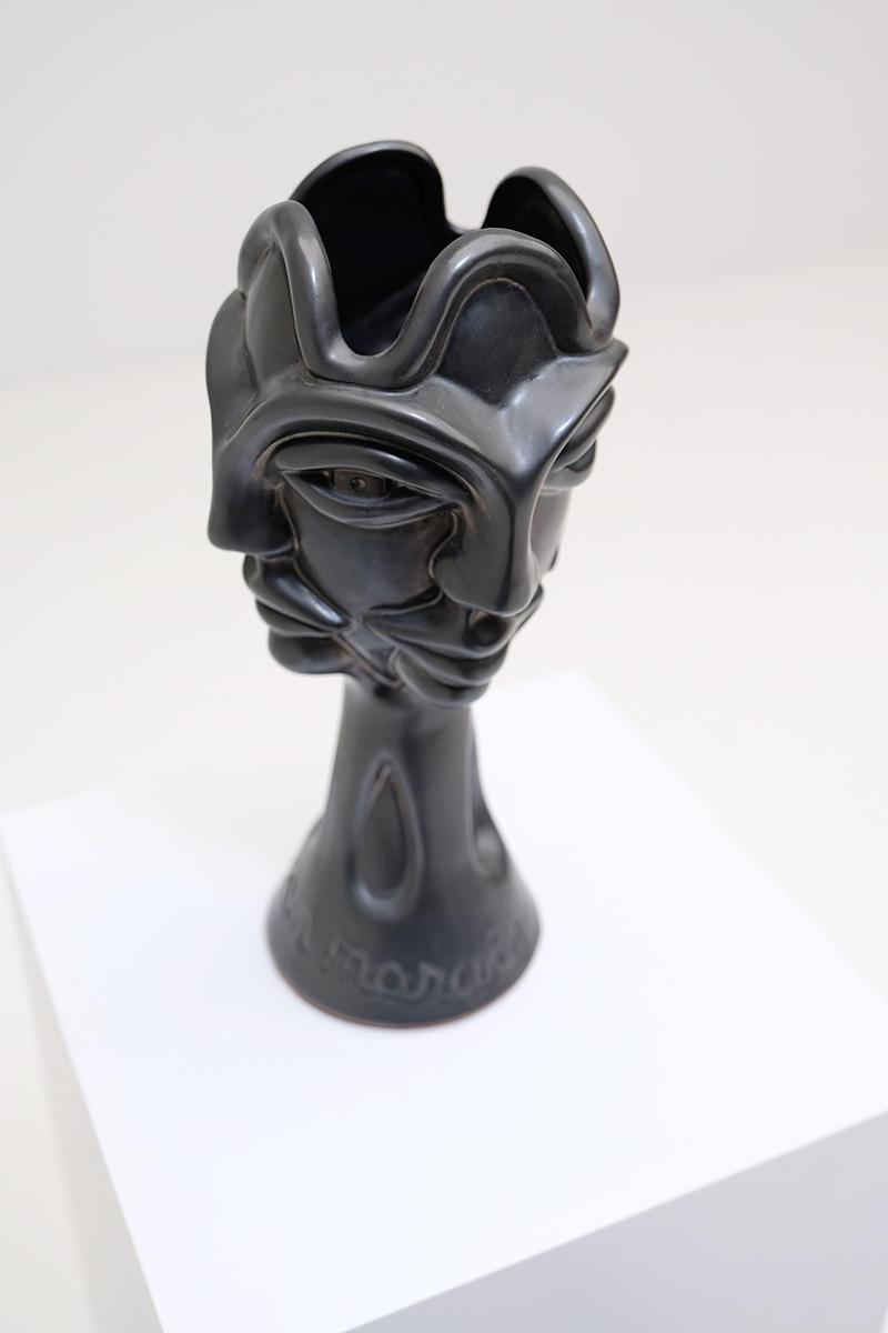 Jean Marais Black Ceramicimage 3