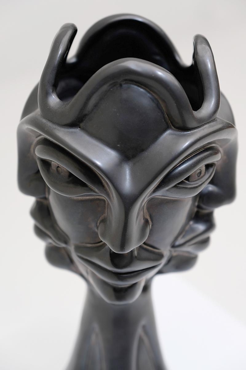 Jean Marais Black Ceramicimage 4