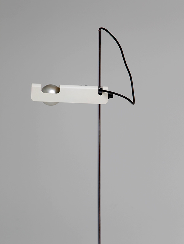 Spider Floor Lamp by Joe Colomboimage 6