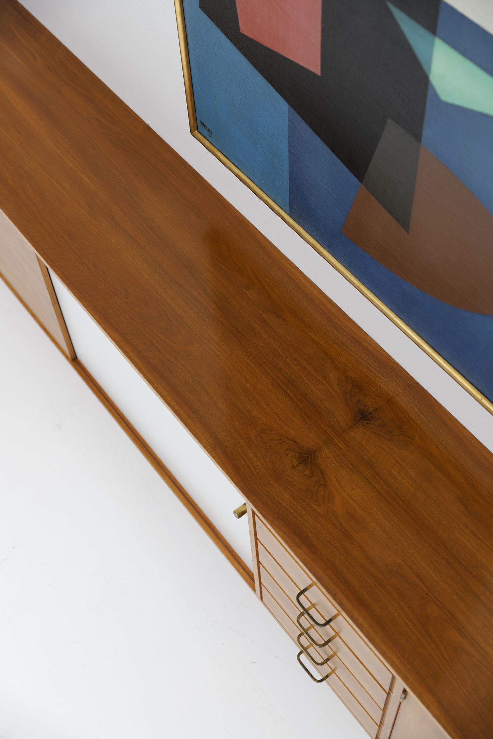 Jos De Mey Floating Sideboard image 10