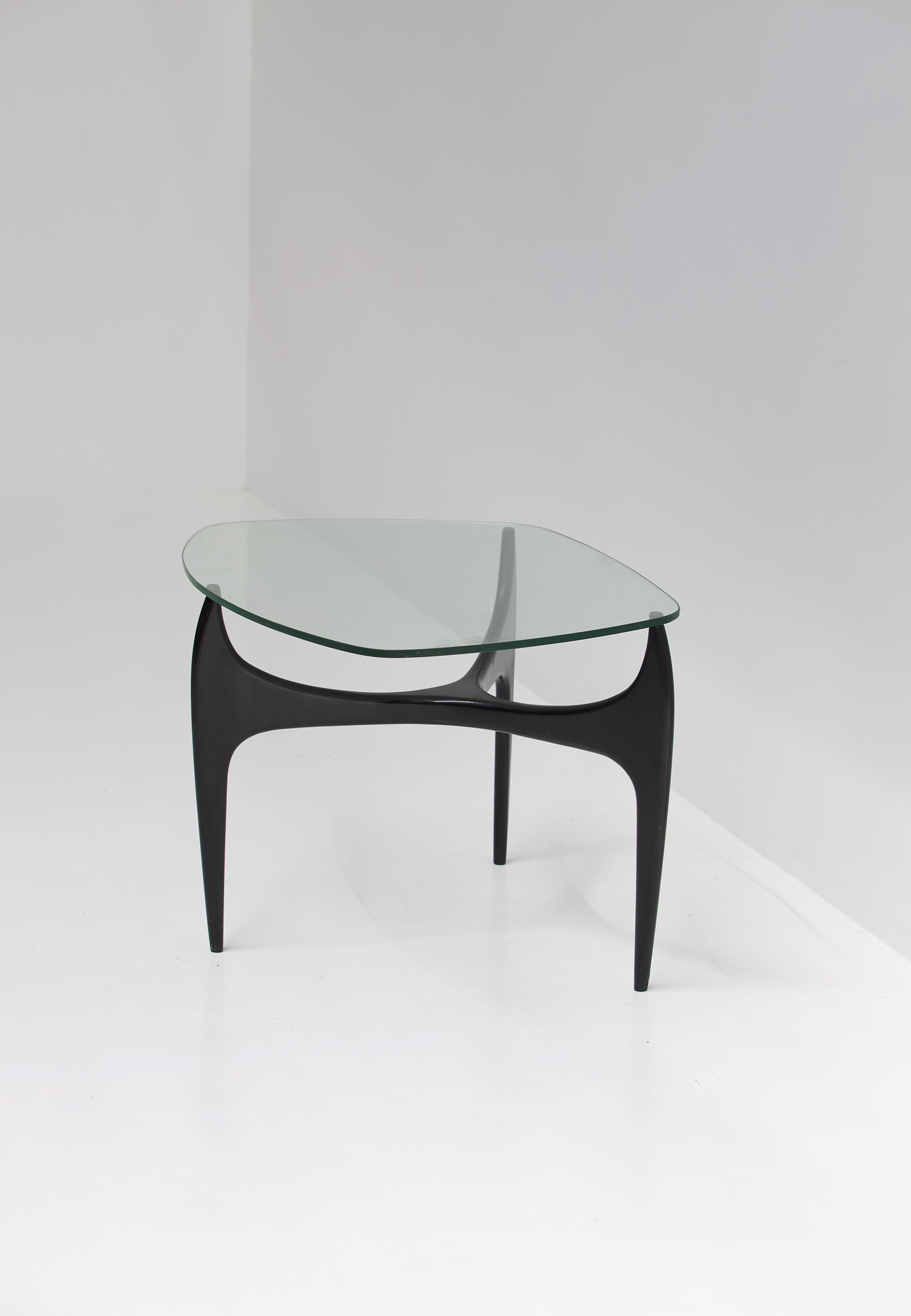 Jos De Mey For Luxus Coffee Table