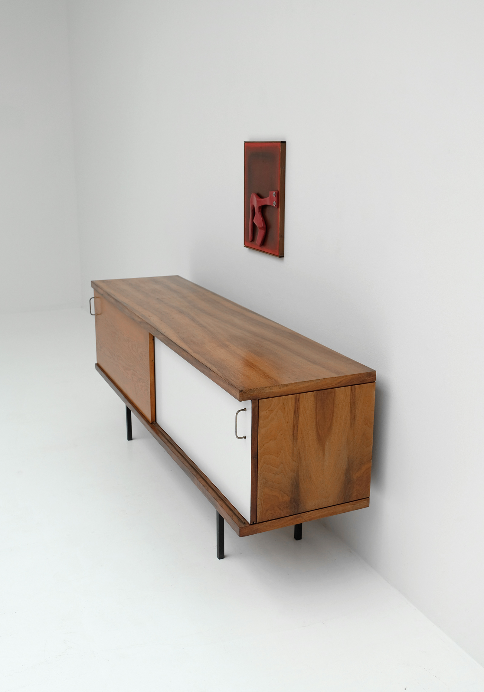 Jos De Mey for Luxus Sideboard
