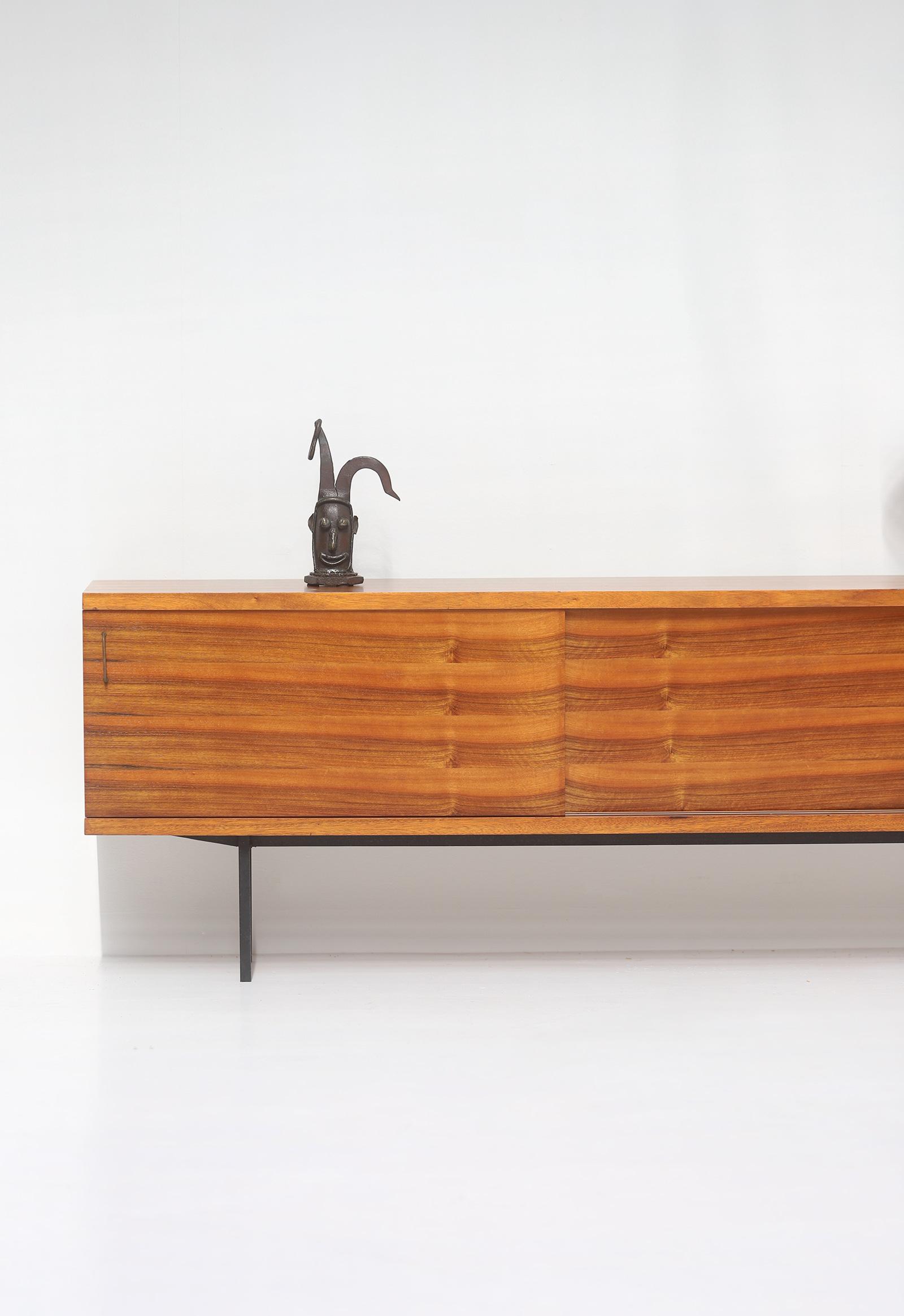 Luxus Sideboard by Jos De Mey 1950simage 3