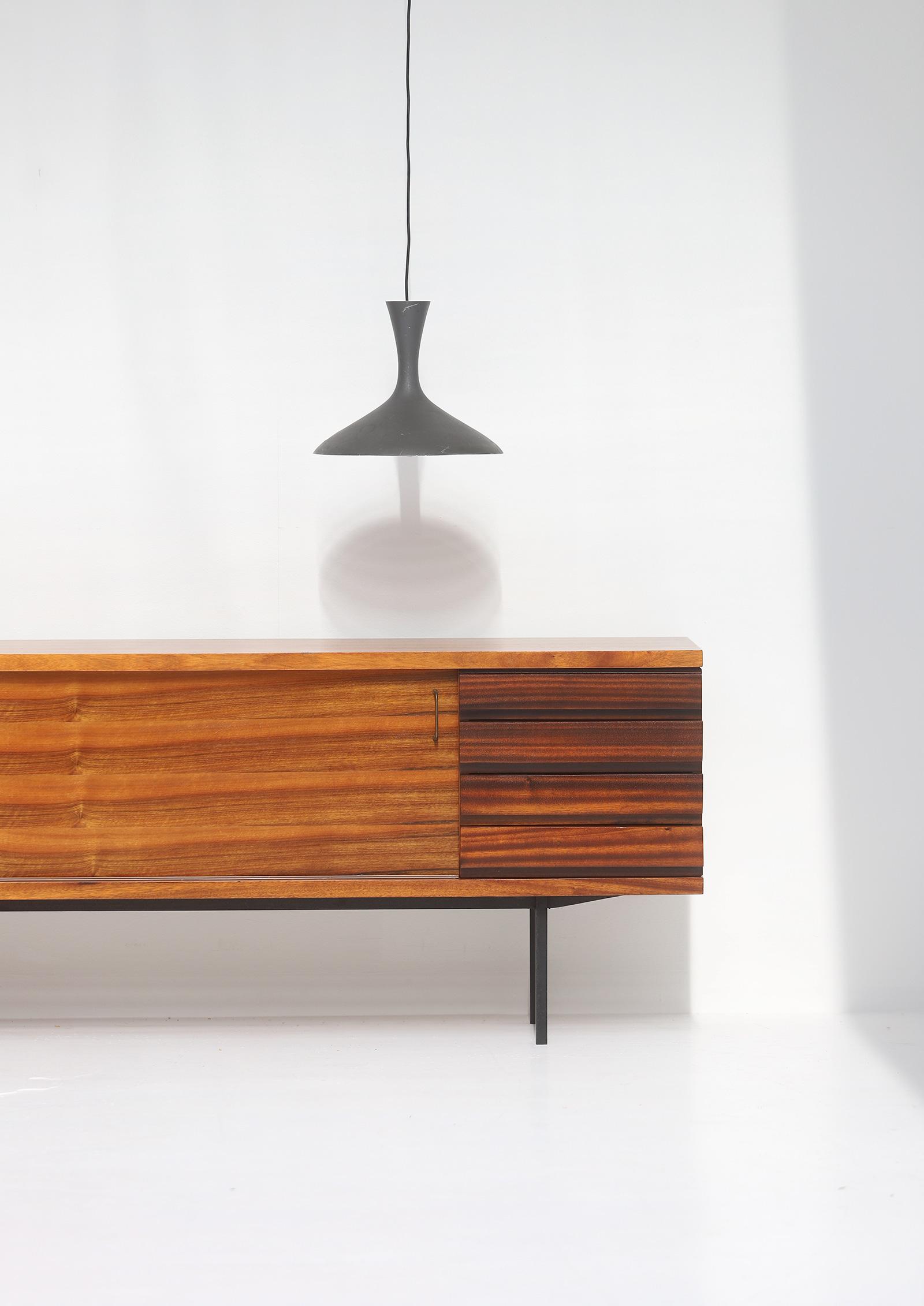 Luxus Sideboard by Jos De Mey 1950simage 2