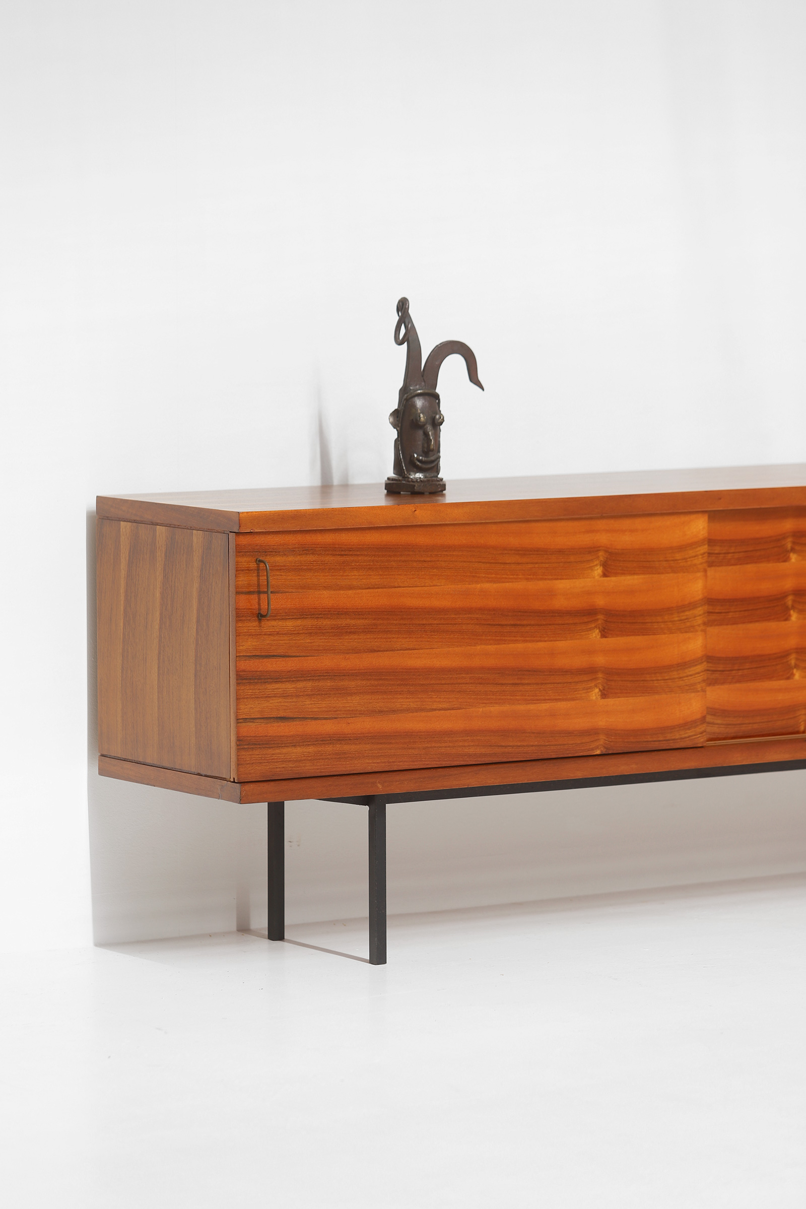 Luxus Sideboard by Jos De Mey 1950simage 11