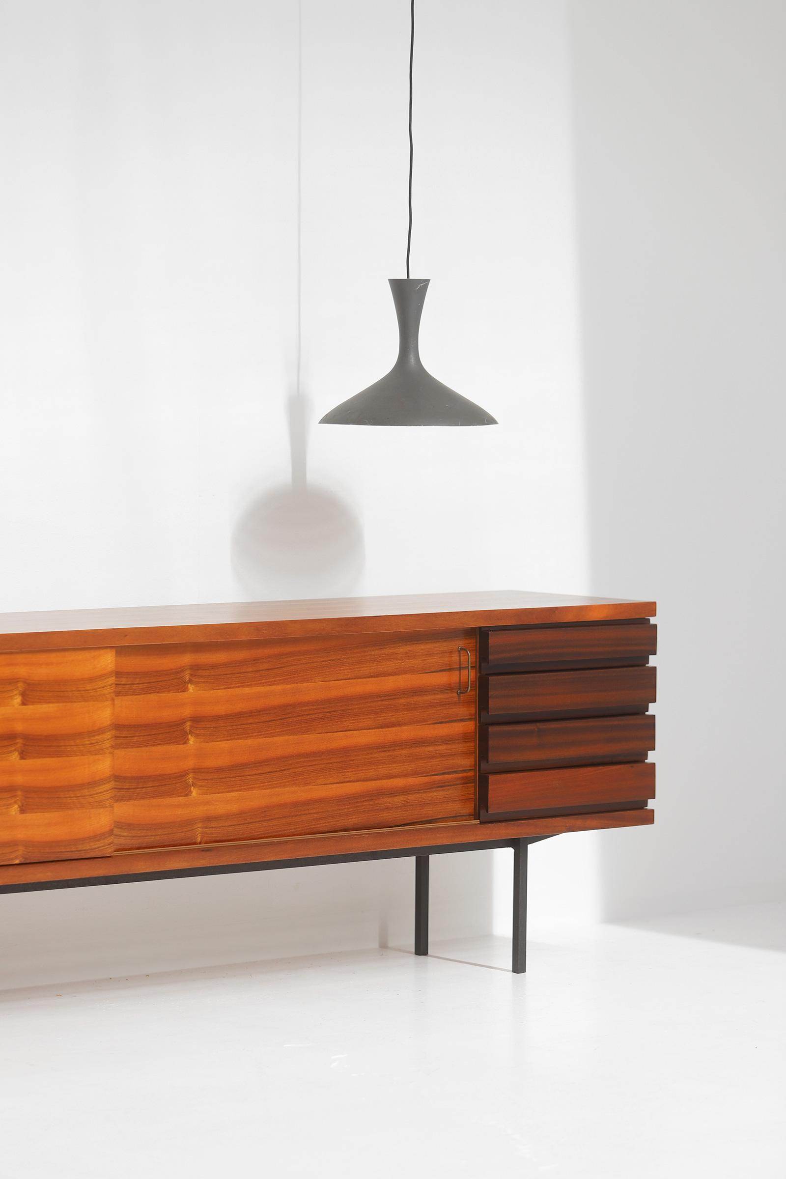 Luxus Sideboard by Jos De Mey 1950simage 6