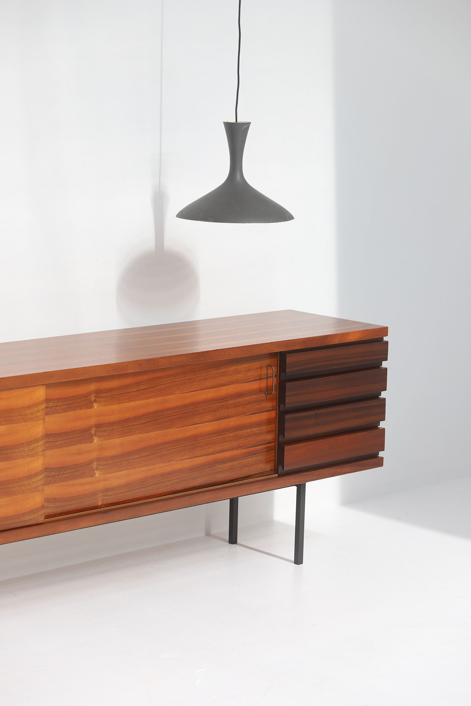 Luxus Sideboard by Jos De Mey 1950simage 7