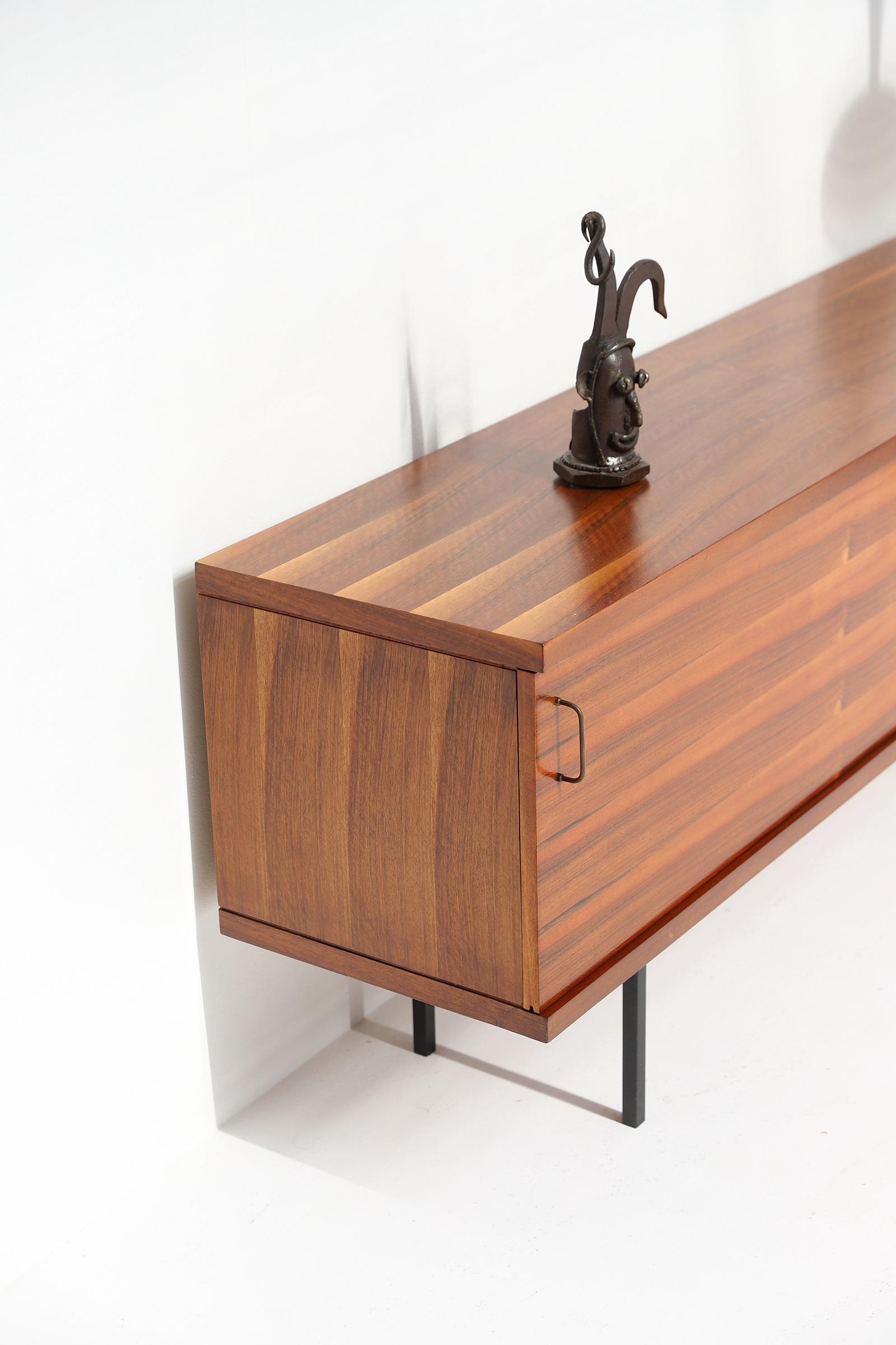 Luxus Sideboard by Jos De Mey 1950simage 10