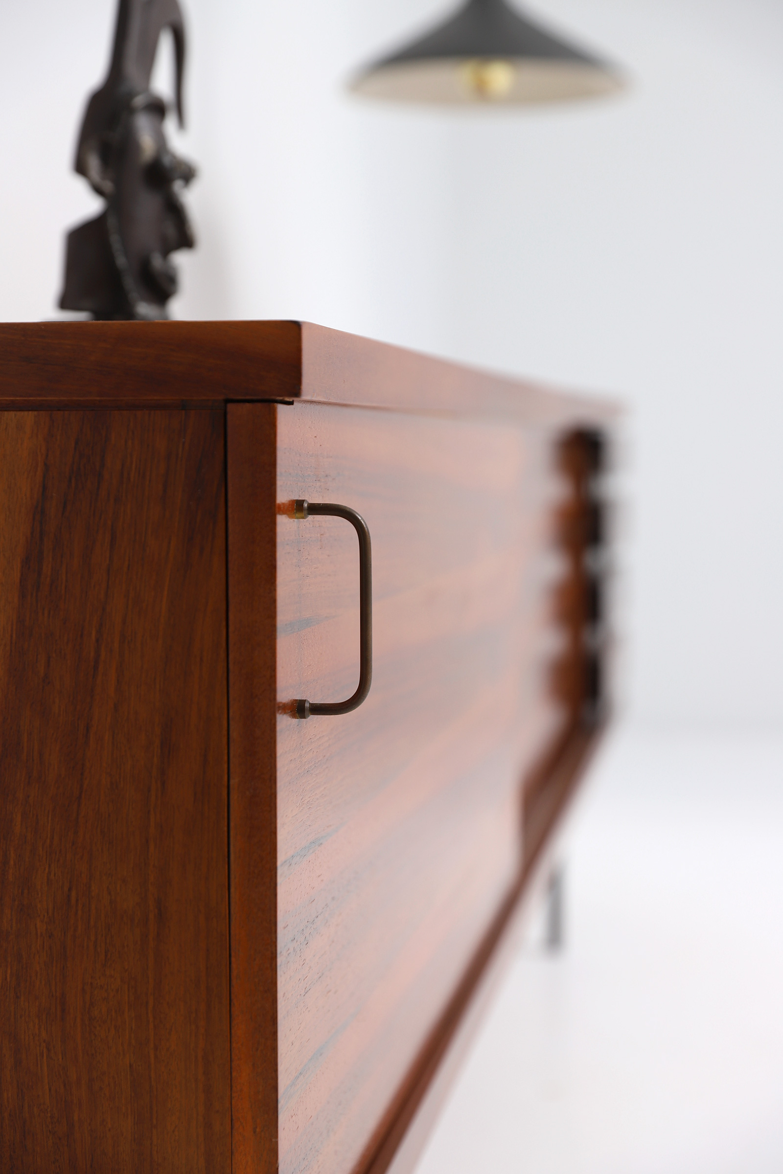 Luxus Sideboard by Jos De Mey 1950simage 9