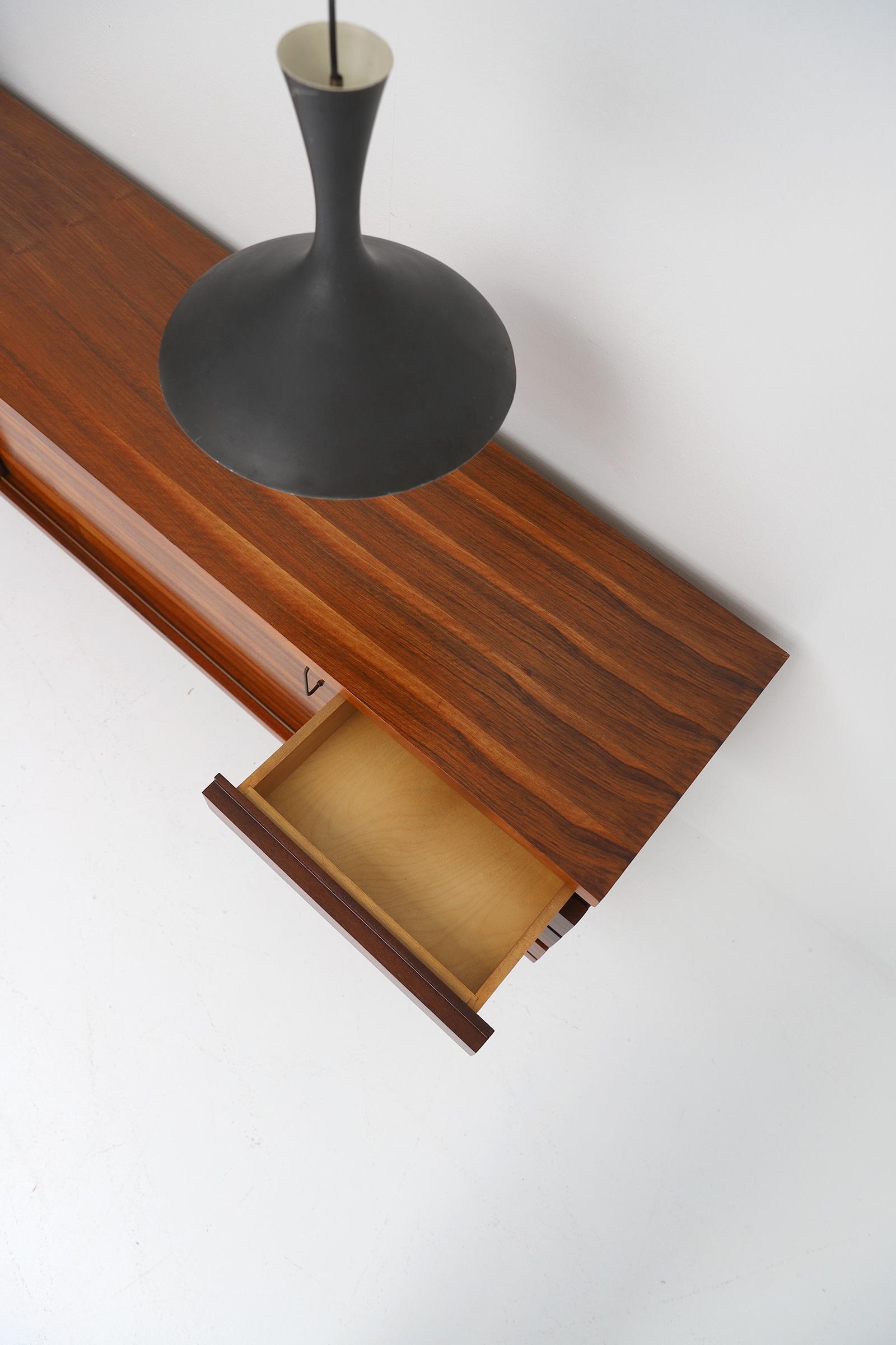 Luxus Sideboard by Jos De Mey 1950simage 13