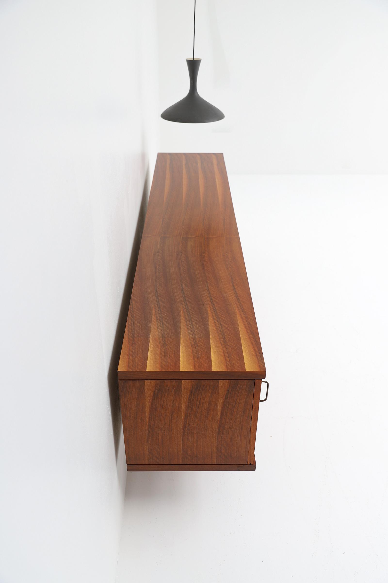 Luxus Sideboard by Jos De Mey 1950simage 14
