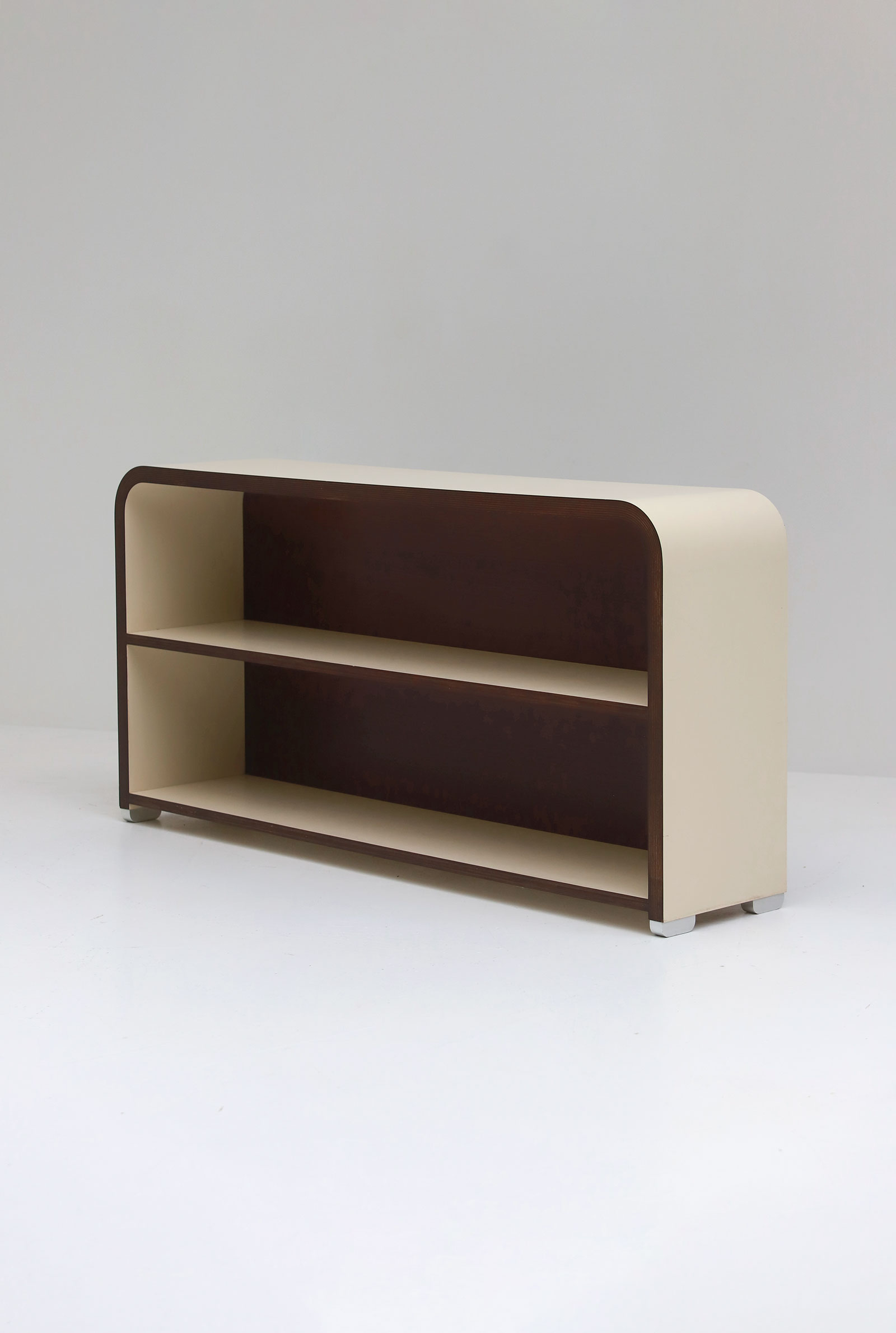 Jules Wabbes bookcase 1965image 2