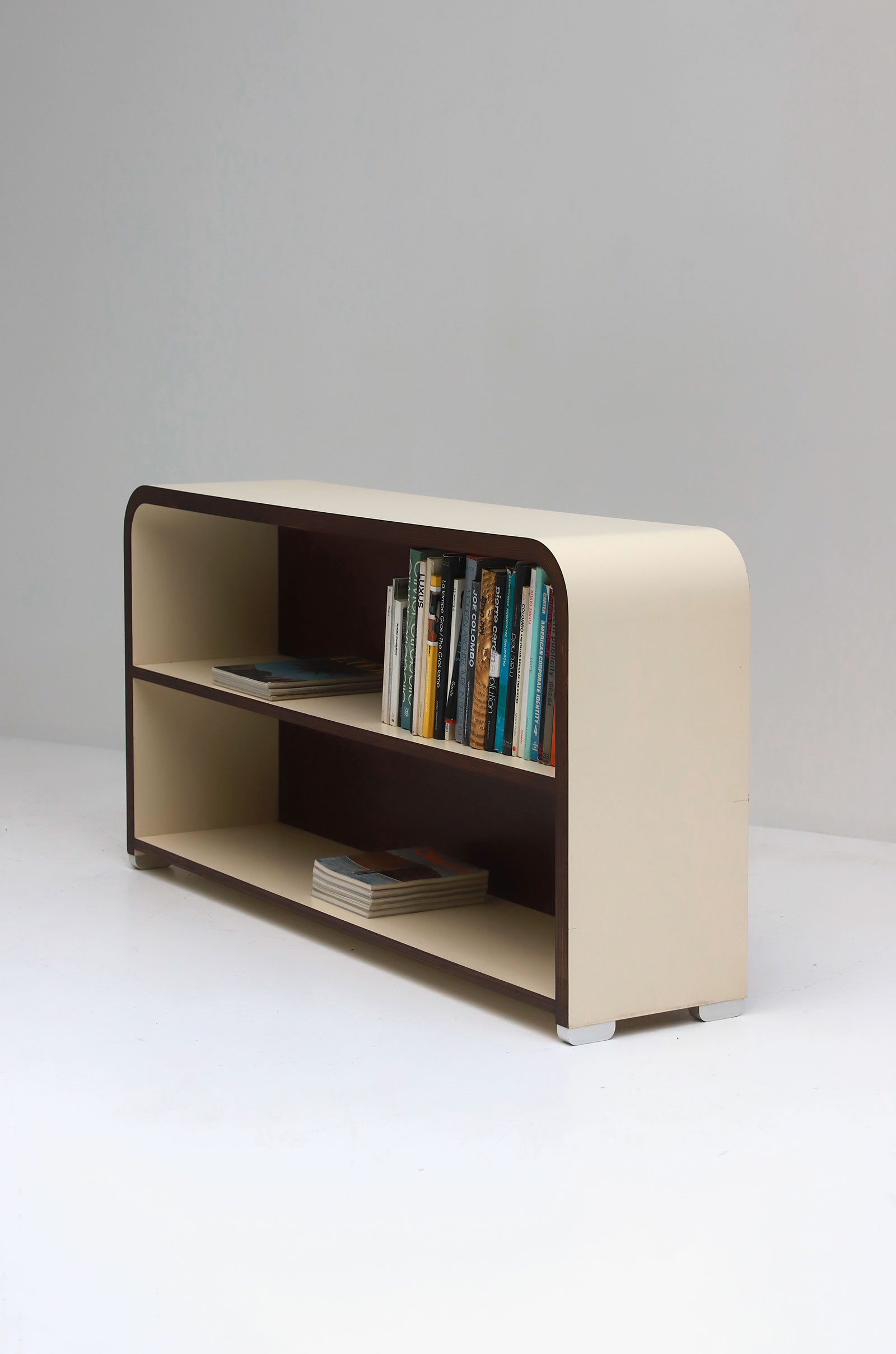 Jules Wabbes bookcase 1965image 4