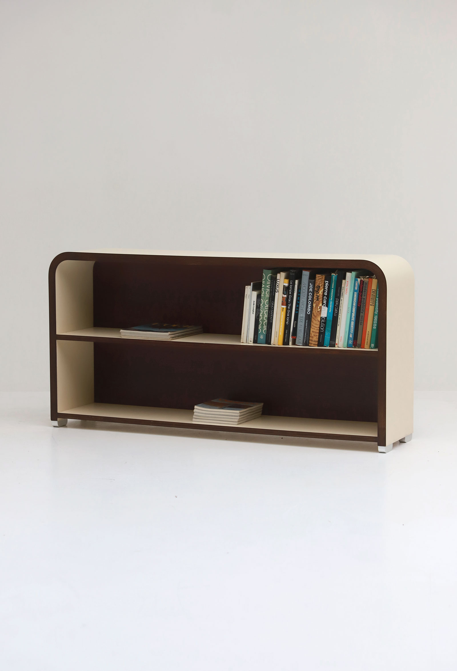 Jules Wabbes bookcase 1965image 5