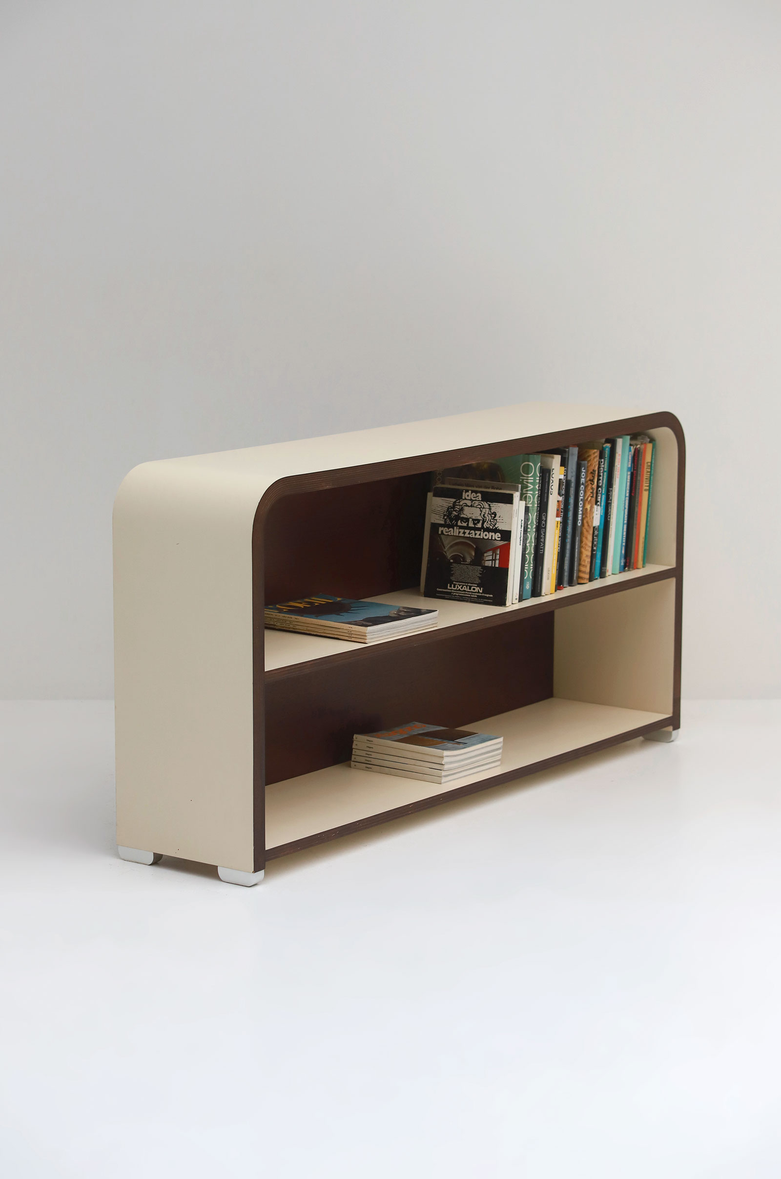 Jules Wabbes bookcase 1965image 7