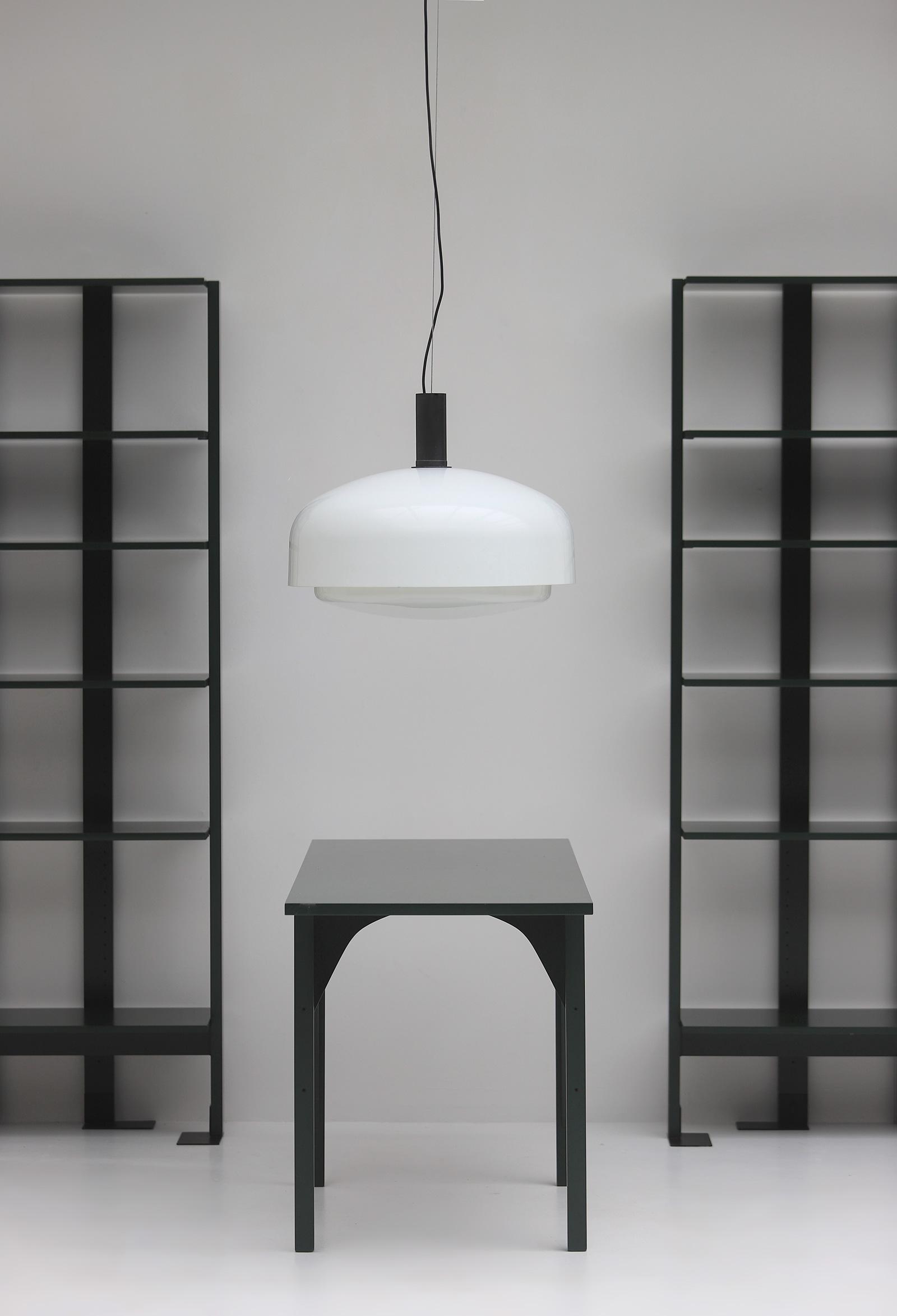 Eugenio Gentile Kartell kd62 Pendant Lamp image 1