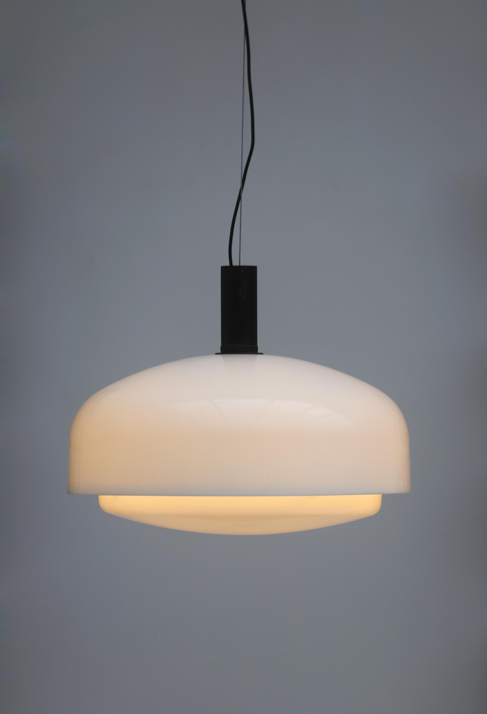 Eugenio Gentile Kartell kd62 Pendant Lamp image 3