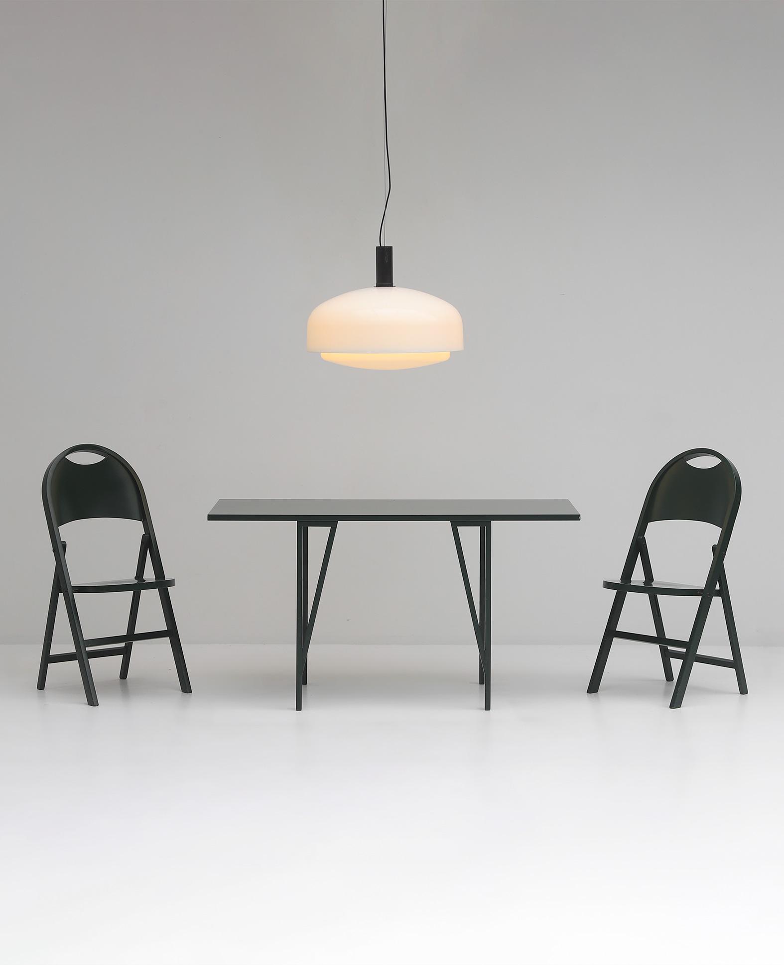 Eugenio Gentile Kartell kd62 Pendant Lamp image 6