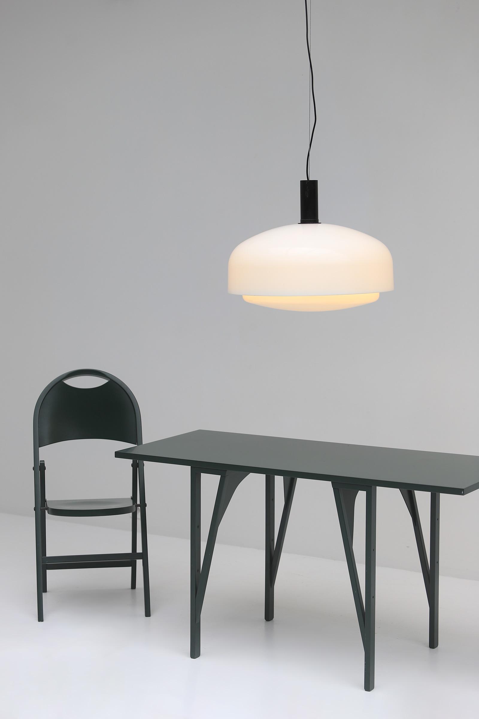 Eugenio Gentile Kartell kd62 Pendant Lamp image 7
