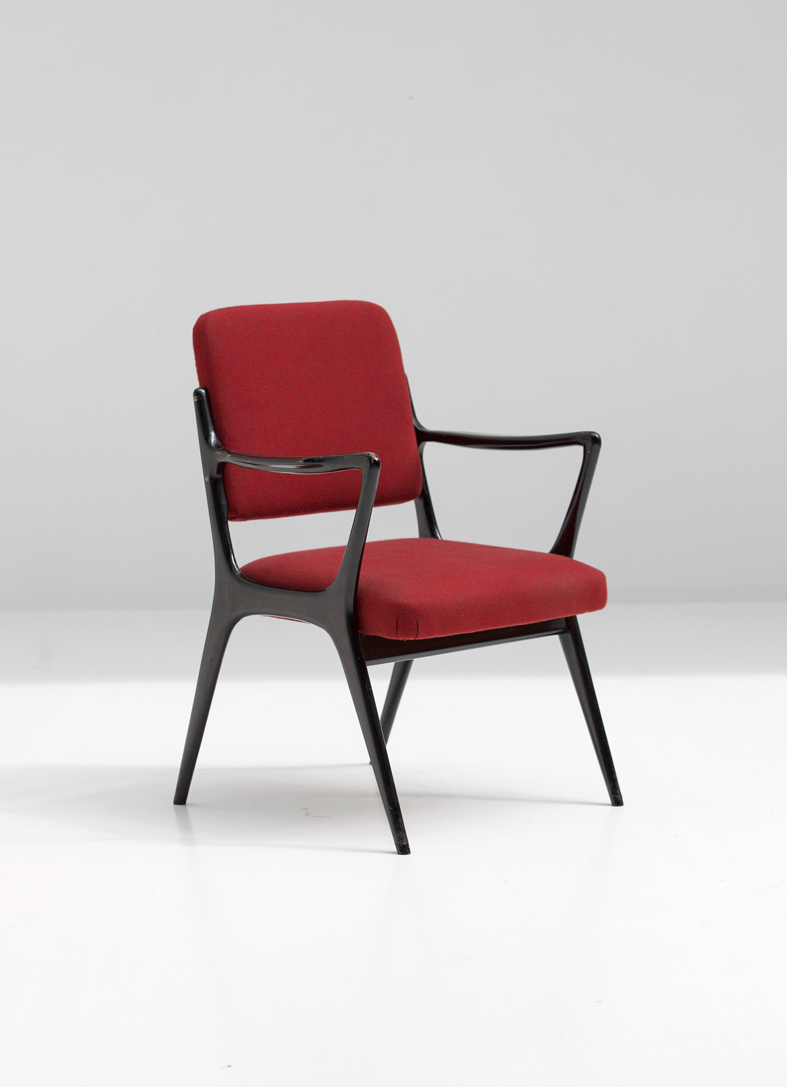 Two Chairs By Alfred Hendrickx for Belformimage 2