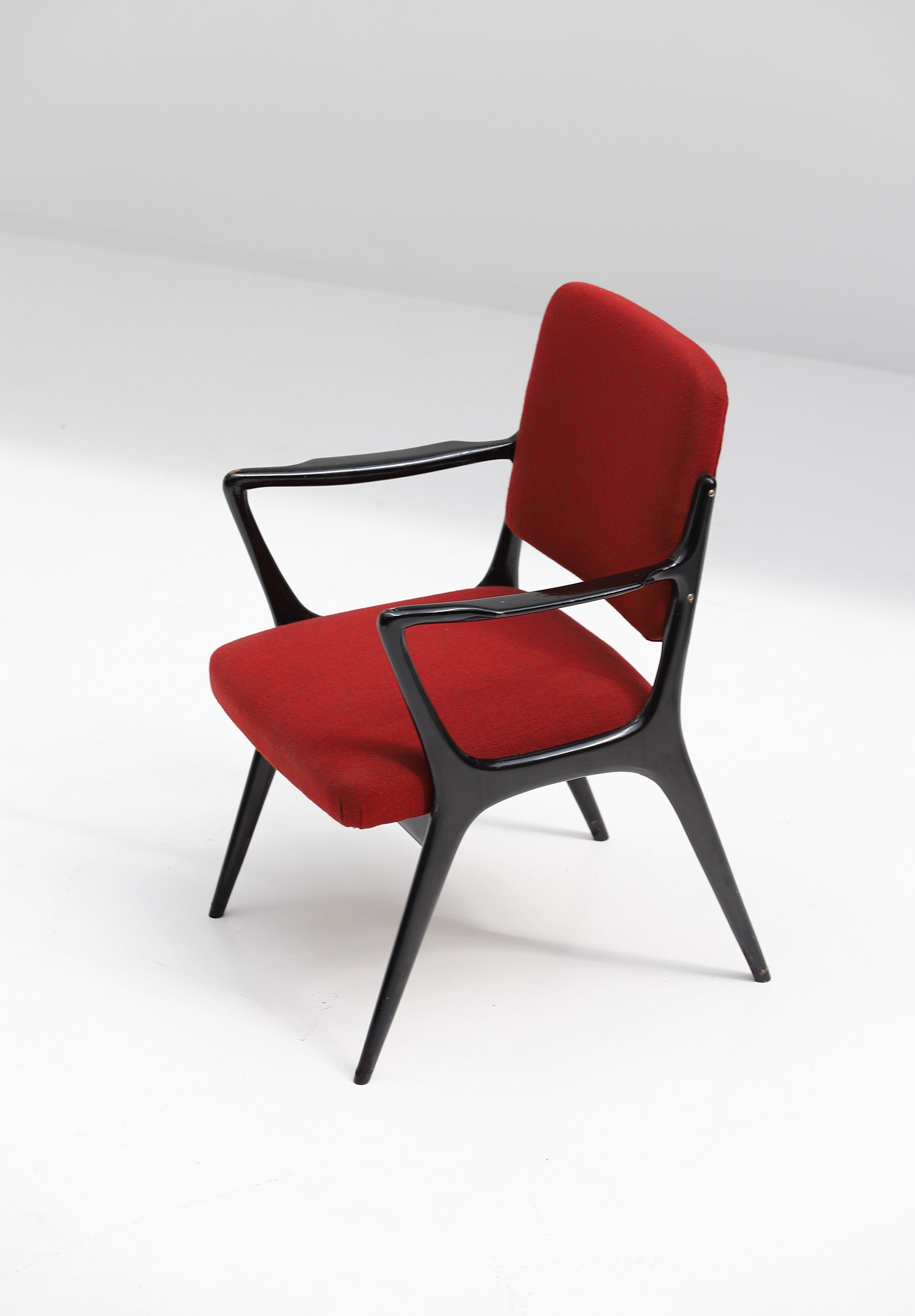 Two Chairs By Alfred Hendrickx for Belformimage 3
