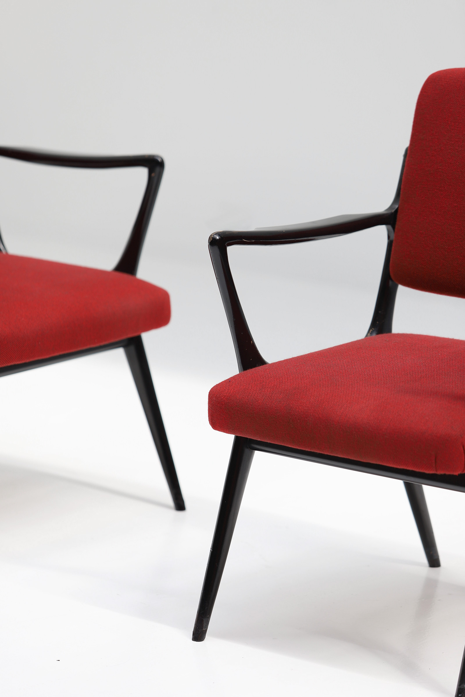 Two Chairs By Alfred Hendrickx for Belformimage 6