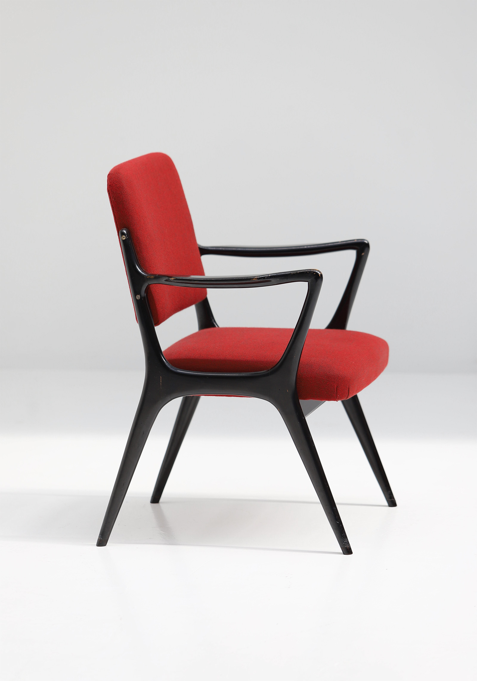 Two Chairs By Alfred Hendrickx for Belformimage 7